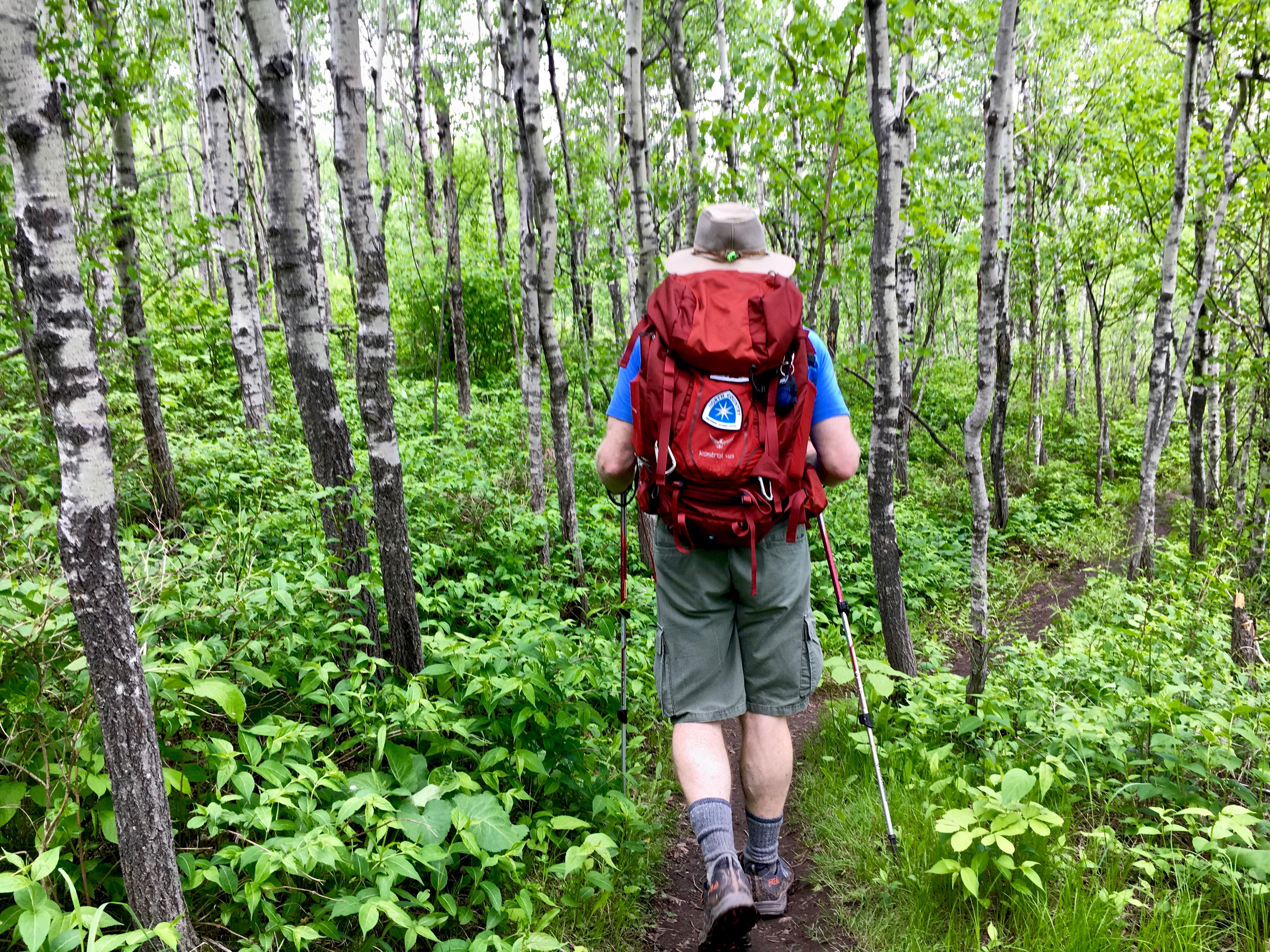 Superior Hiking Trail 7