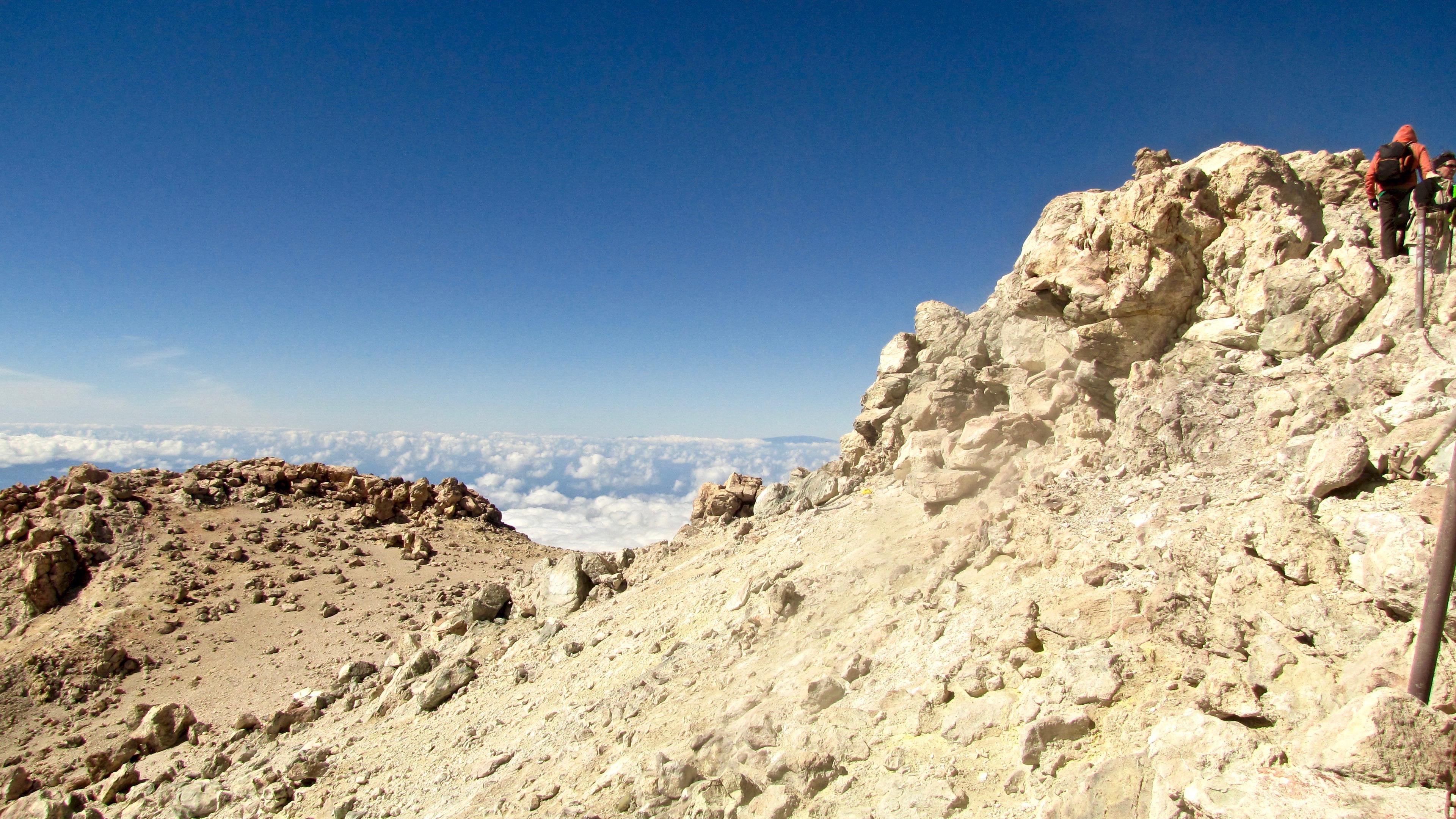 Mt. Teide  1