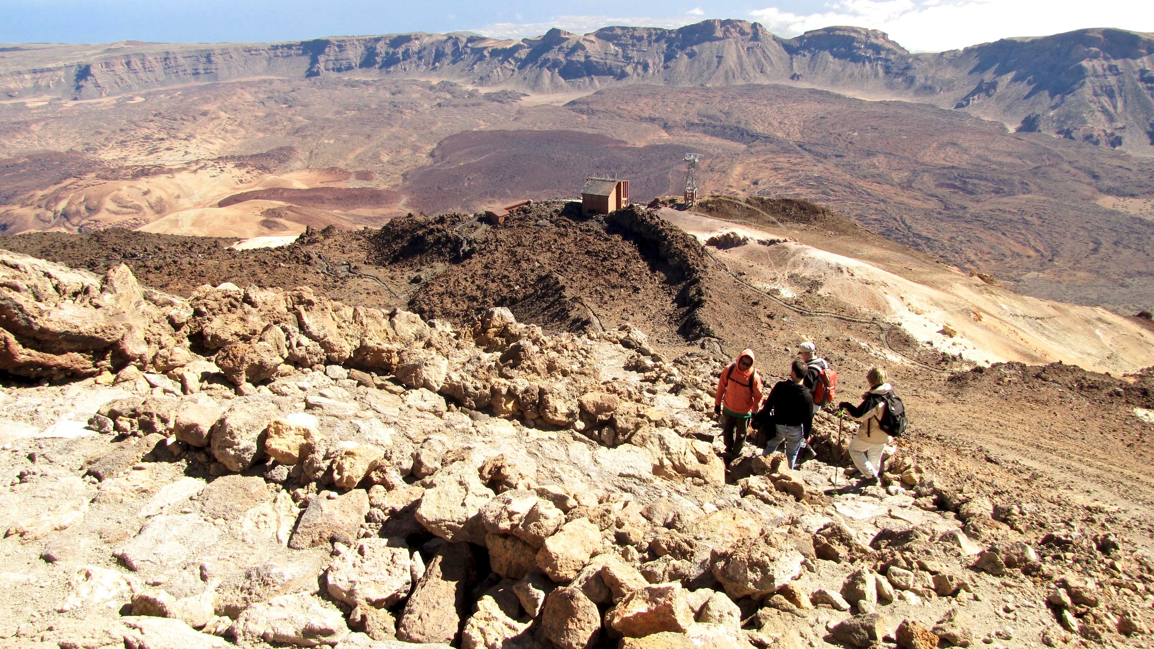 Mt. Teide 10