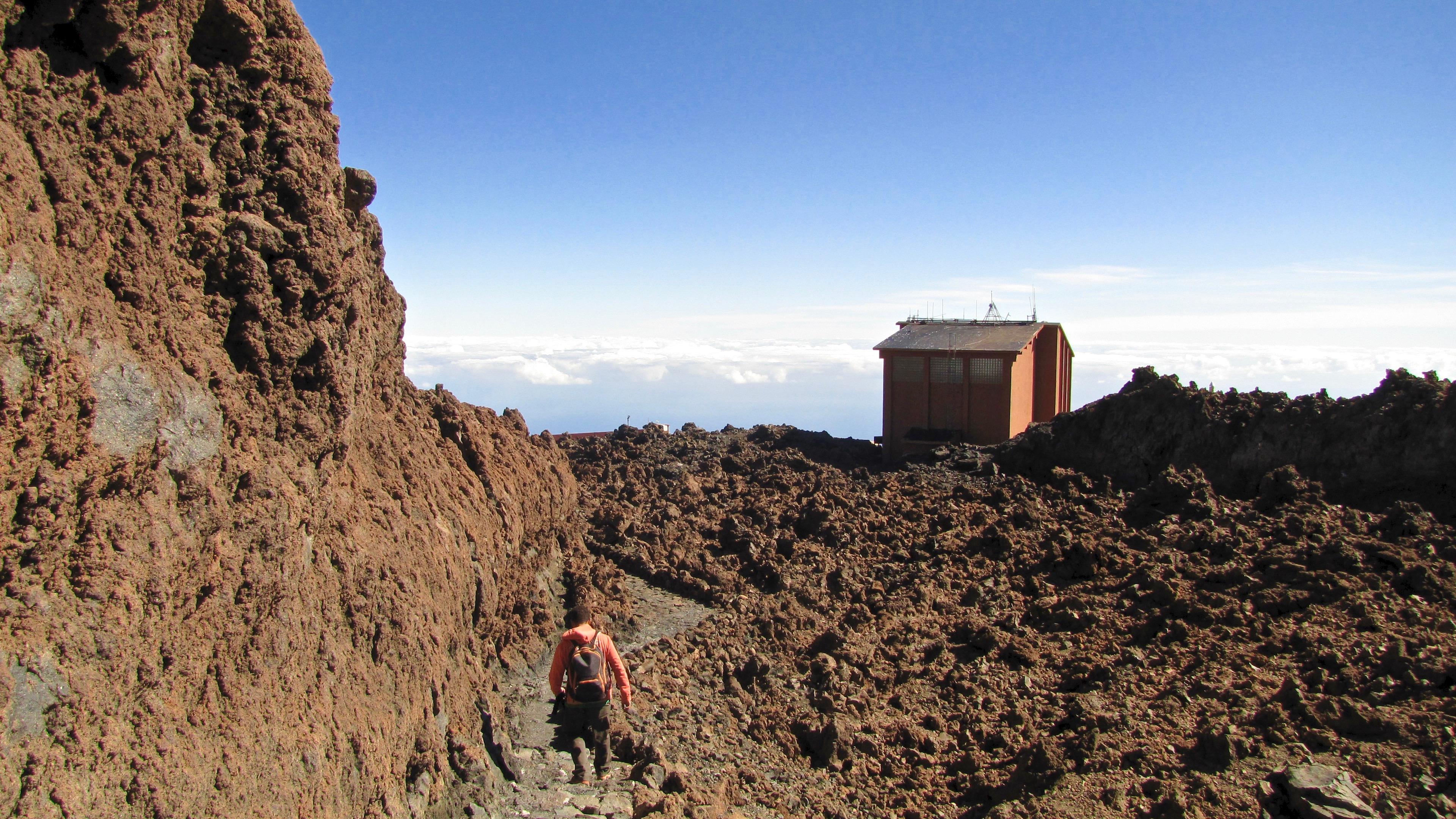 Mt. Teide 11