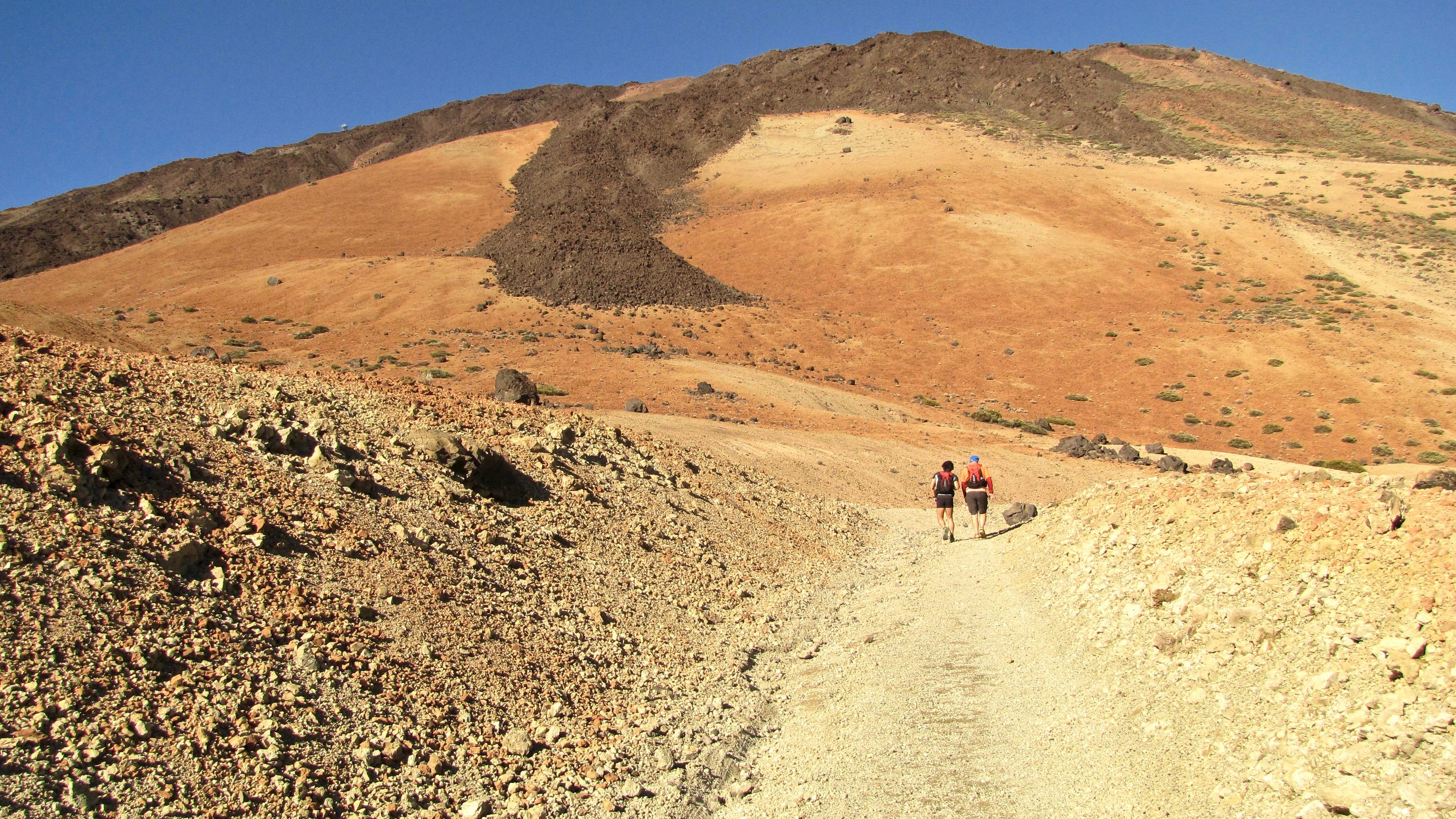 Mt. Teide 12