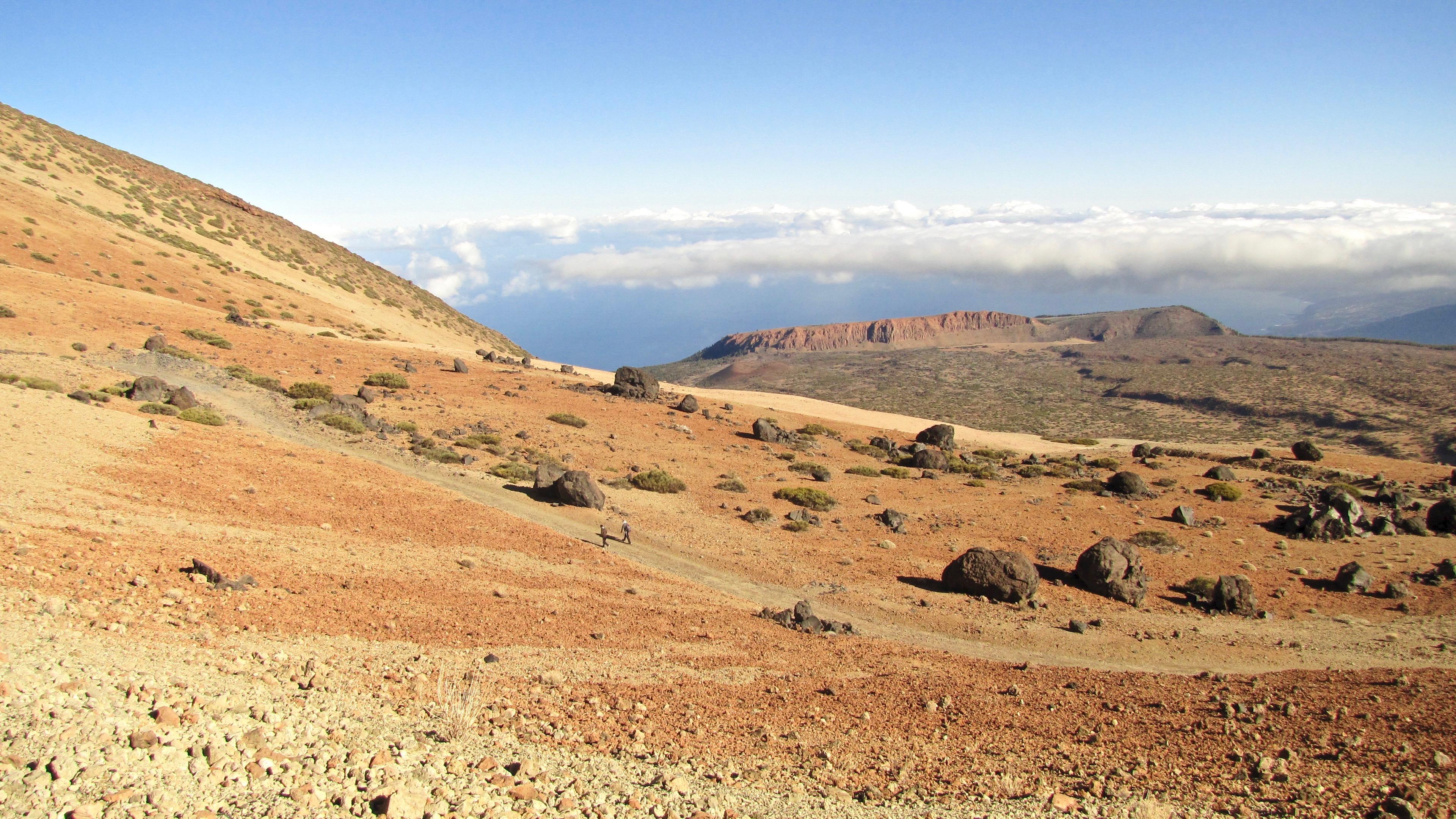 Mt. Teide 13