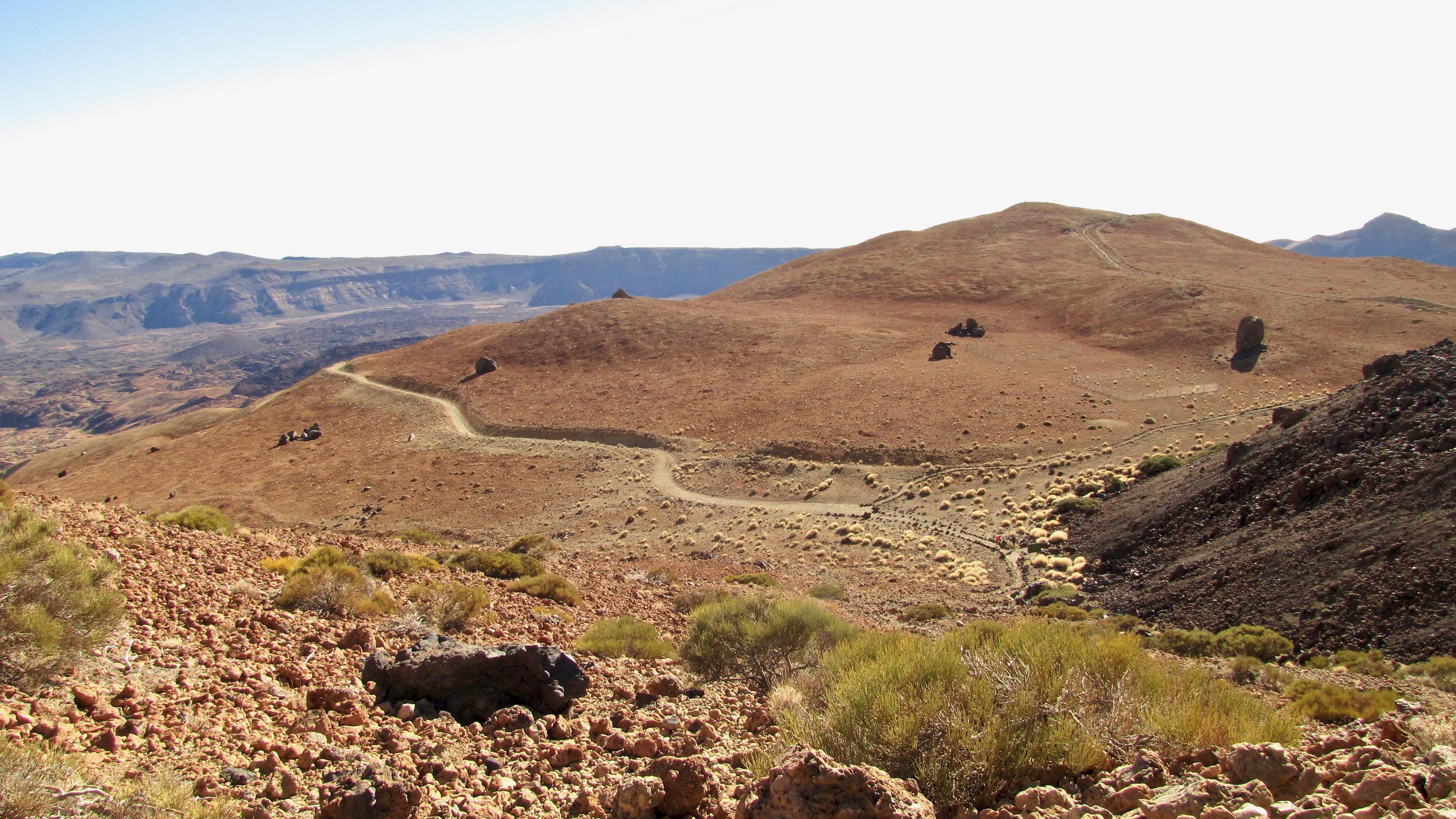 Mt. Teide 14