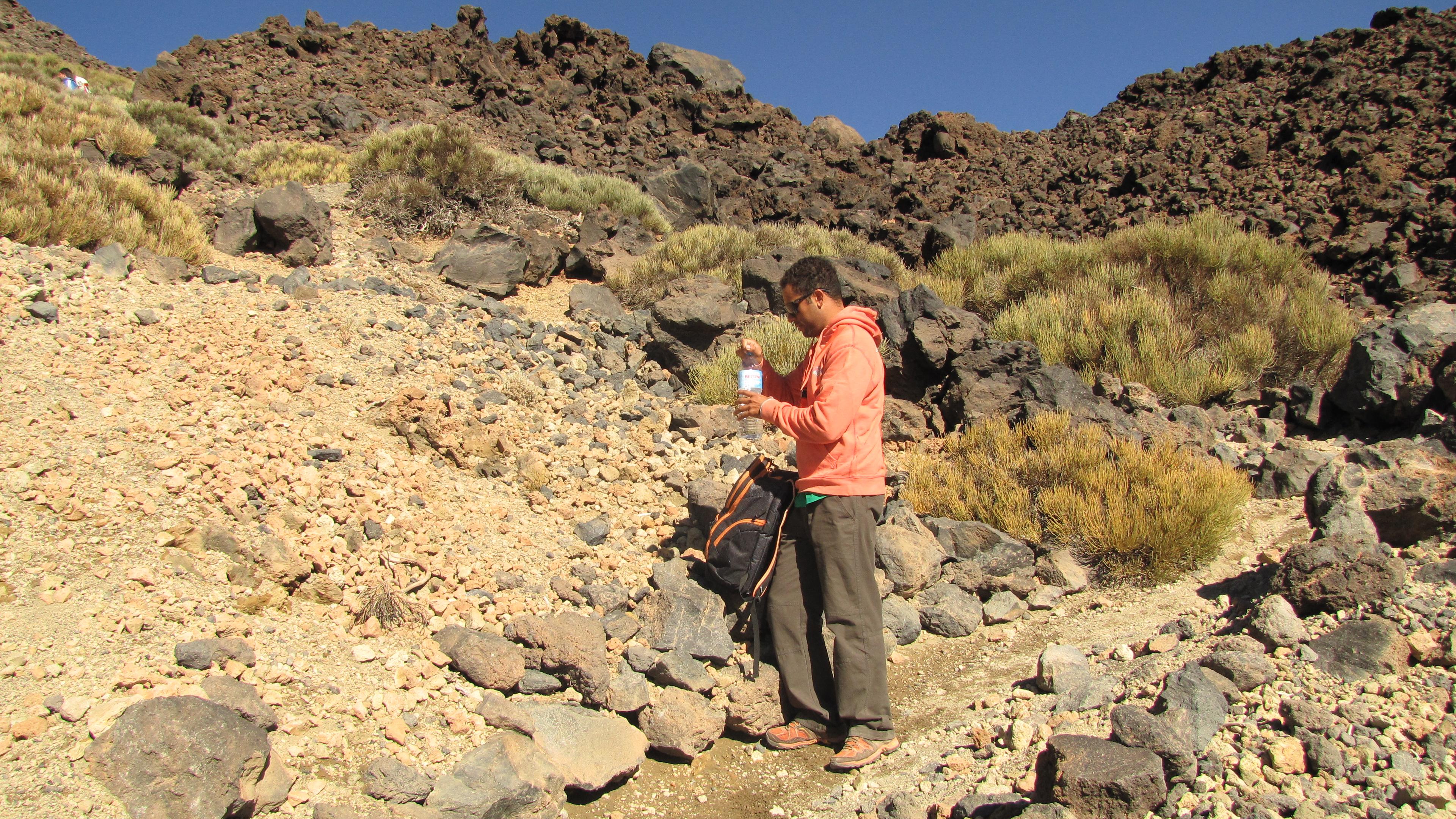 Mt. Teide 15