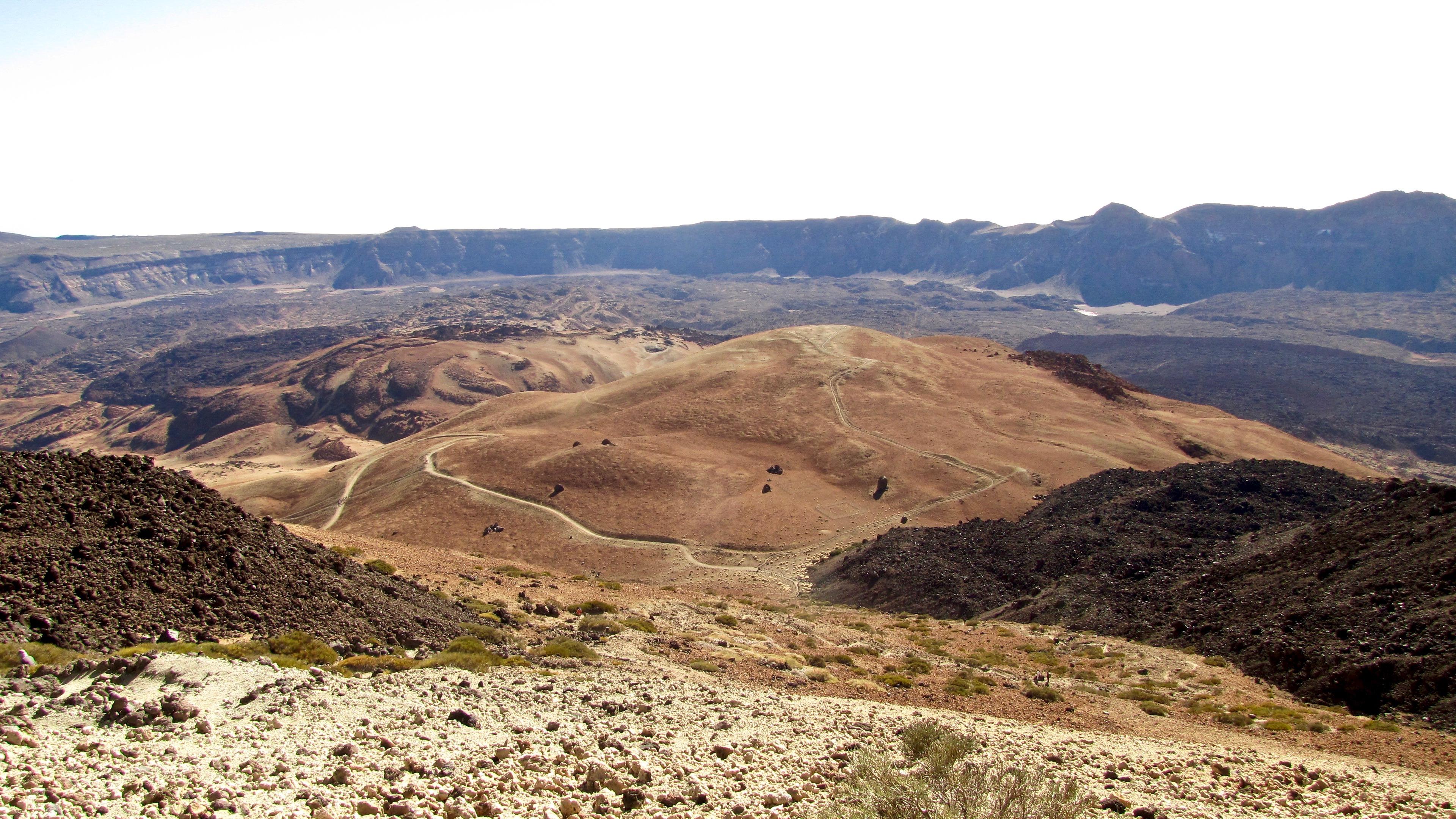 Mt. Teide 16