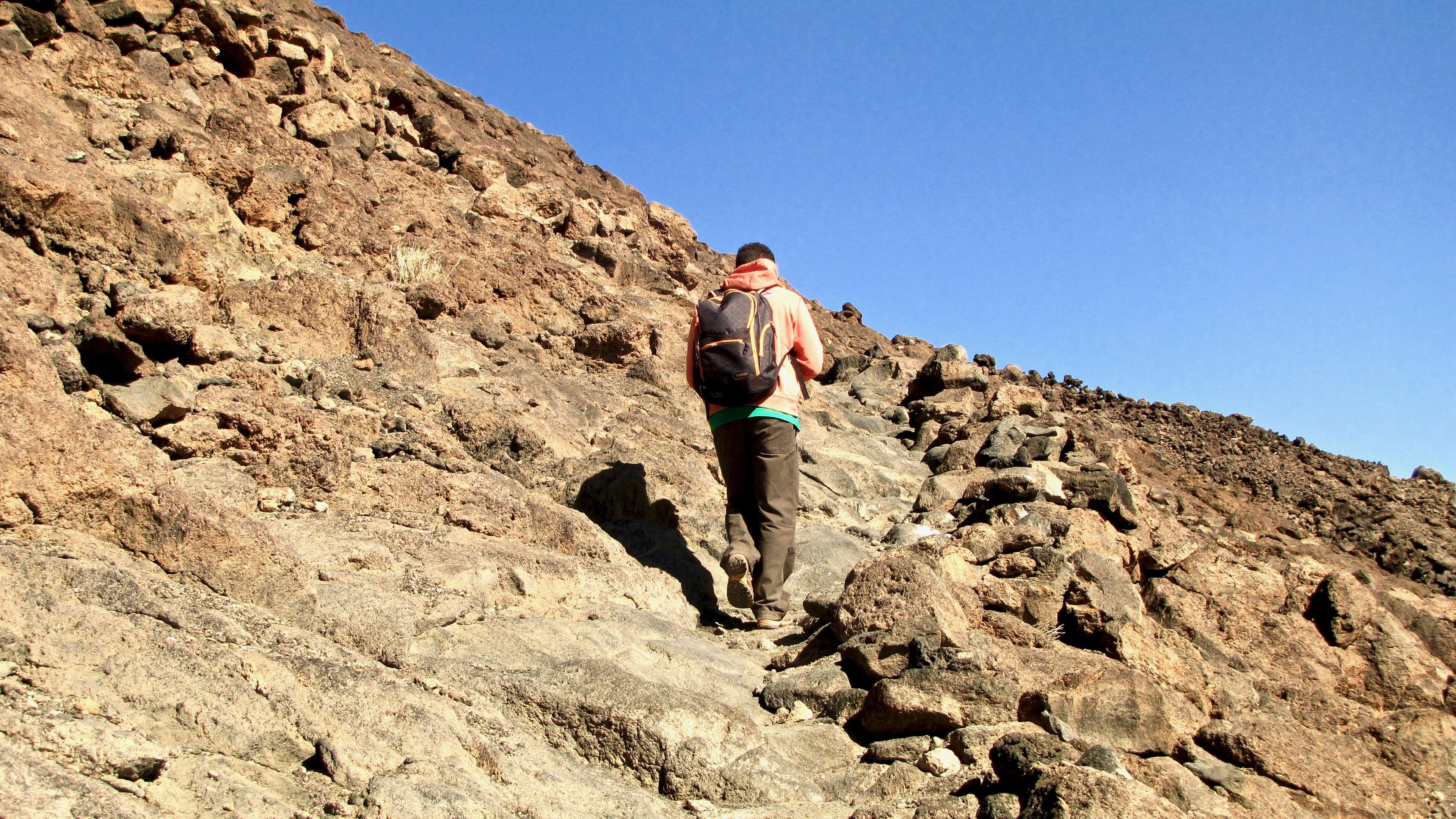 Mt. Teide 17