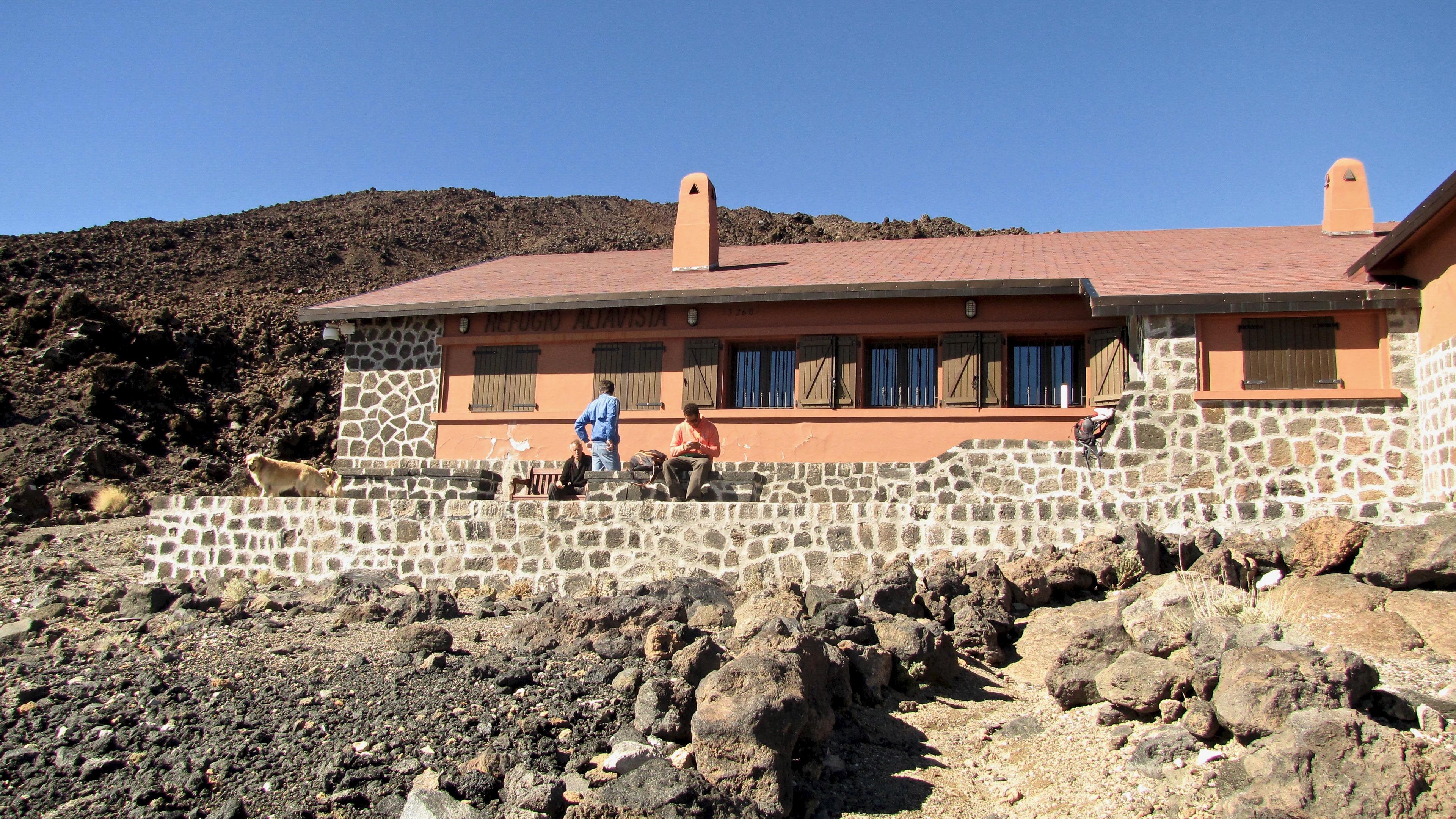 Mt. Teide 18