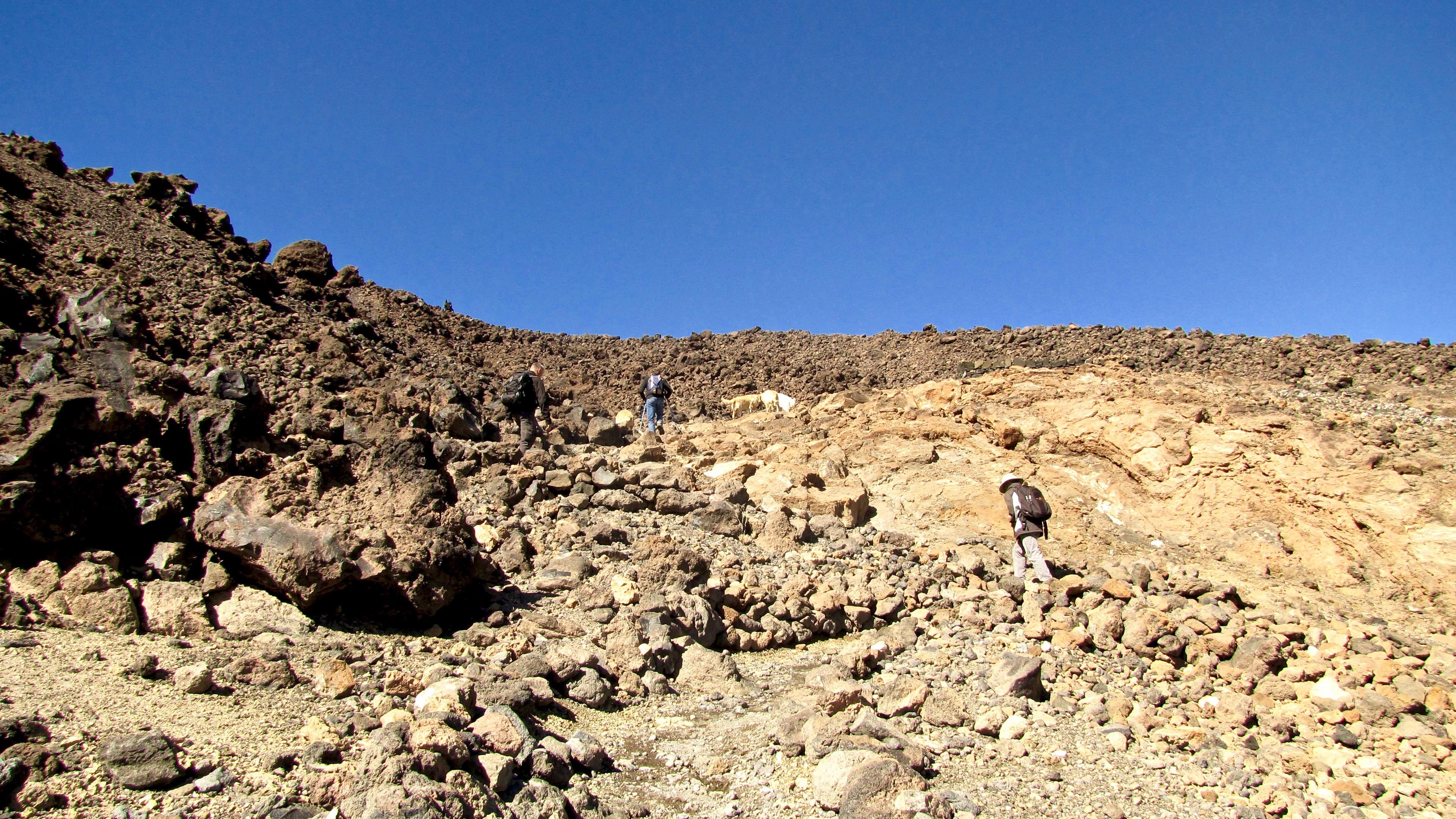 Mt. Teide 19