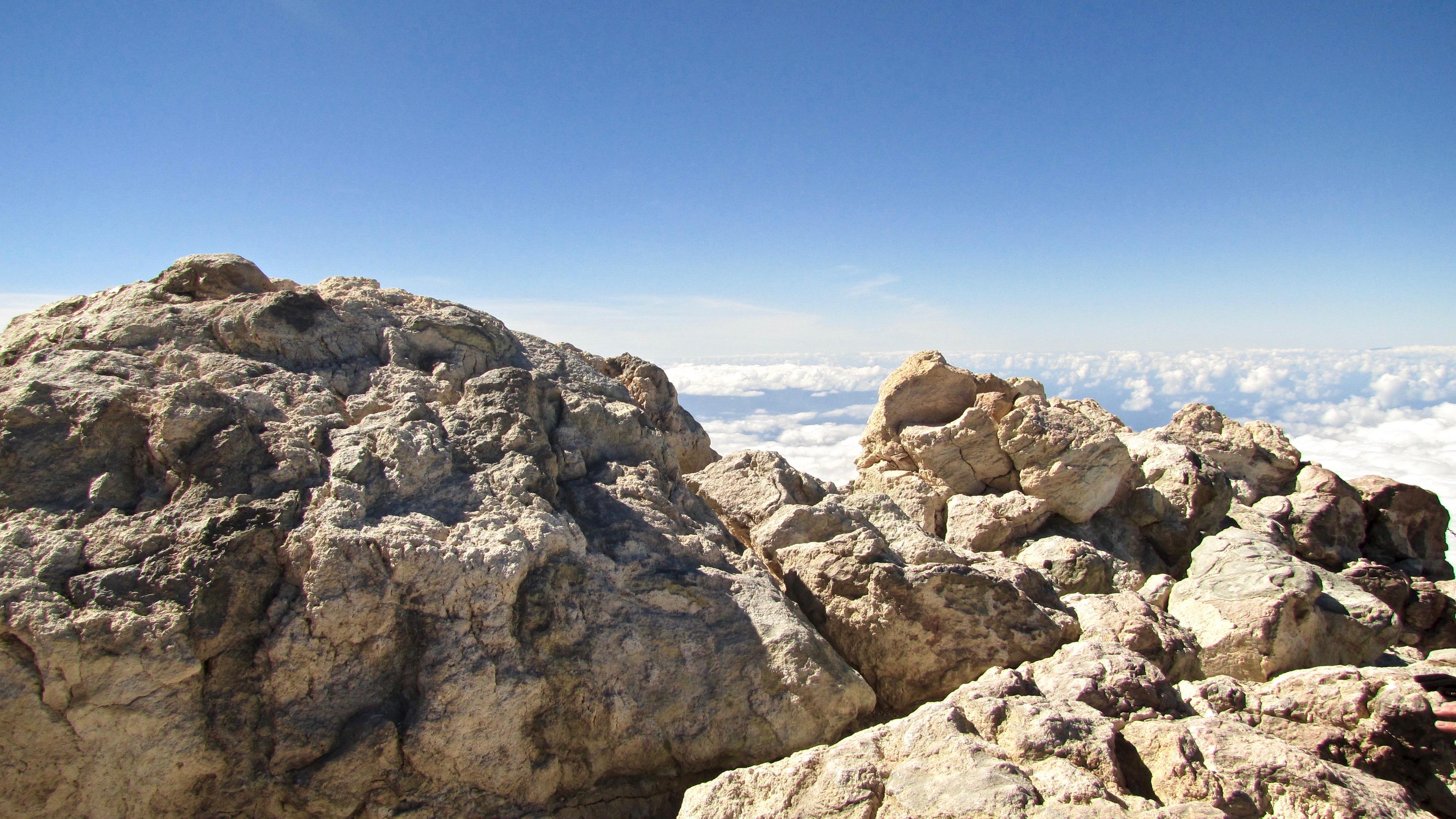 Mt. Teide 2