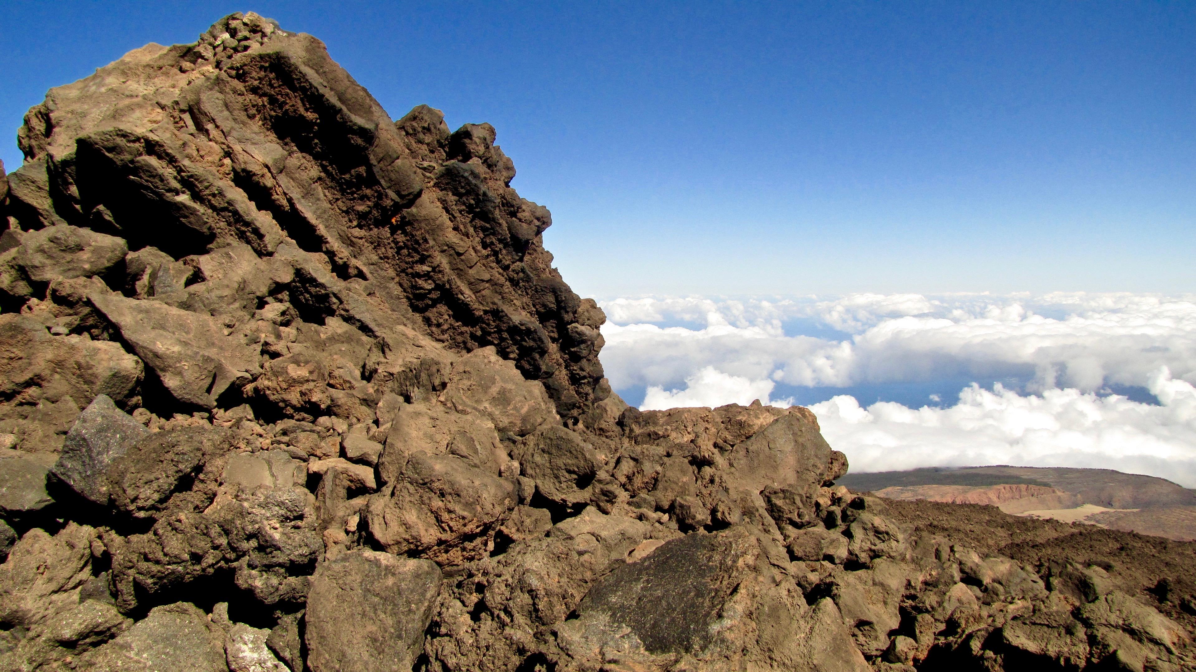 Mt. Teide 20
