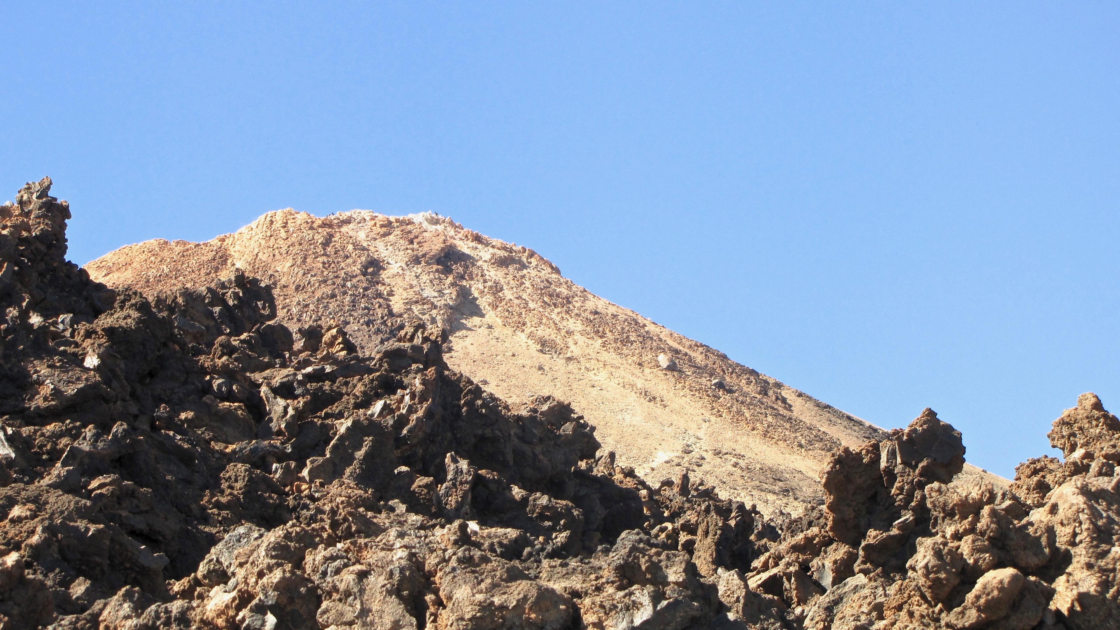 Mt. Teide 21