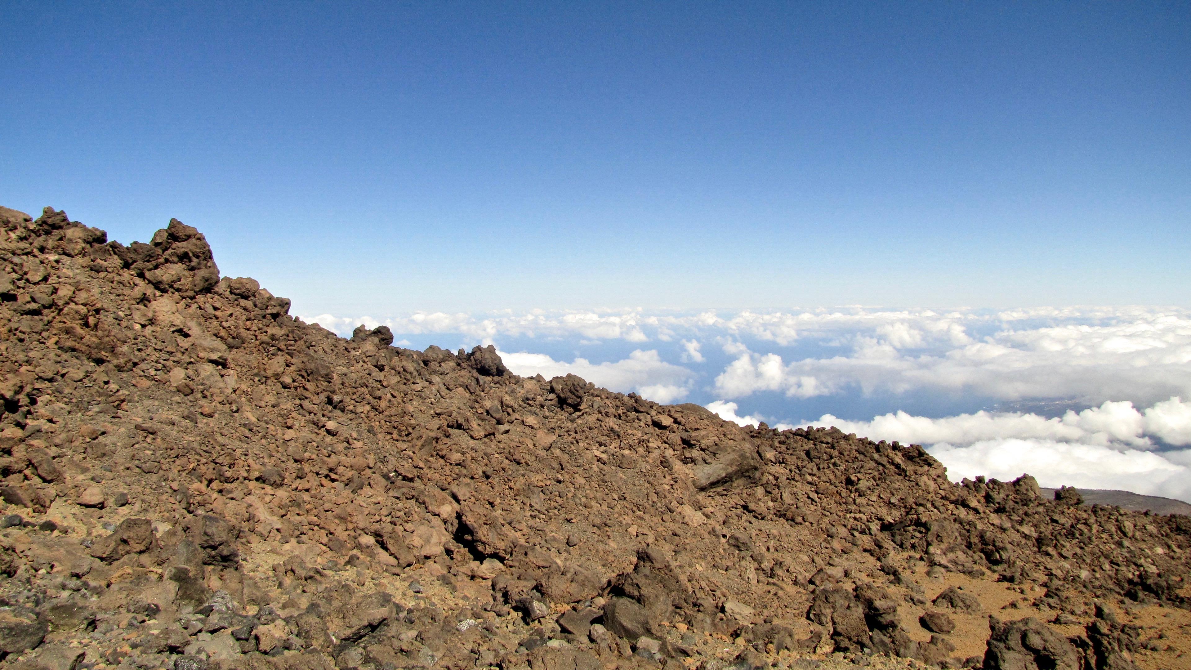 Mt. Teide 24