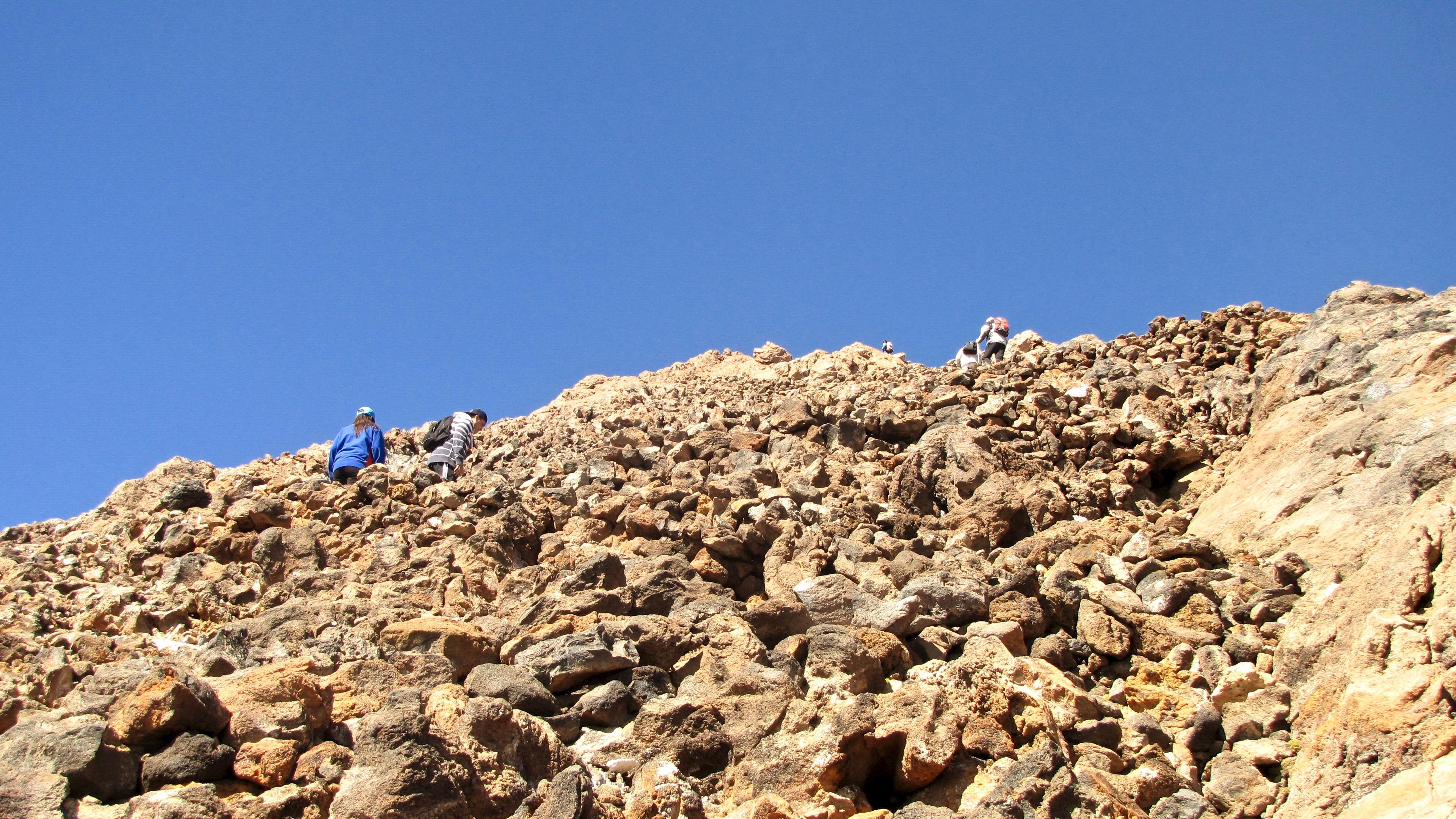 Mt. Teide 22