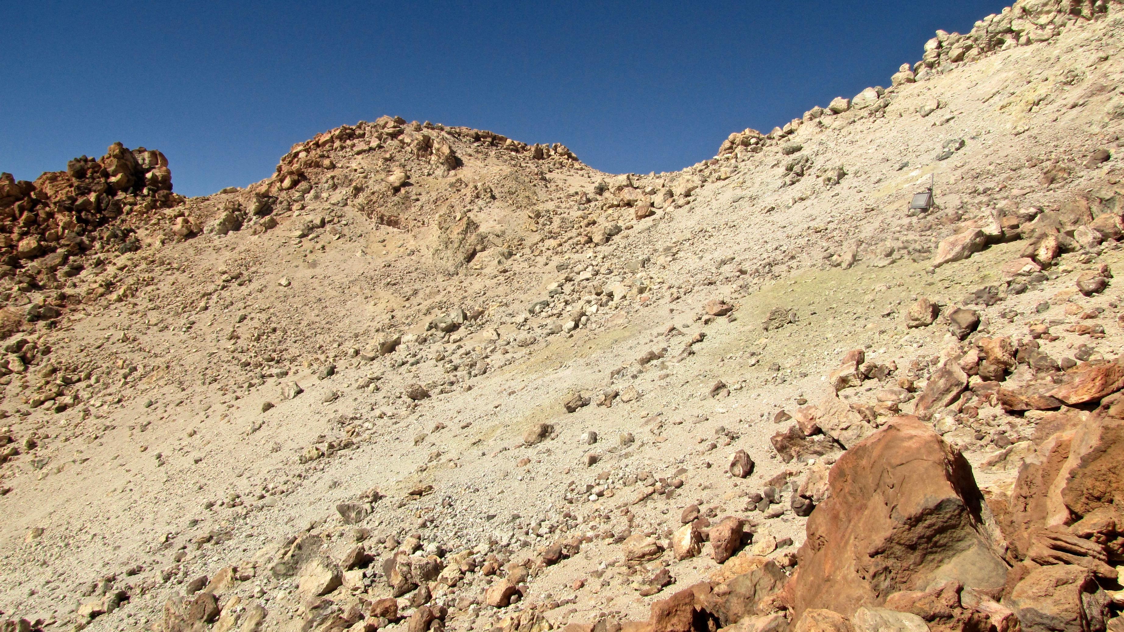 Mt. Teide 23