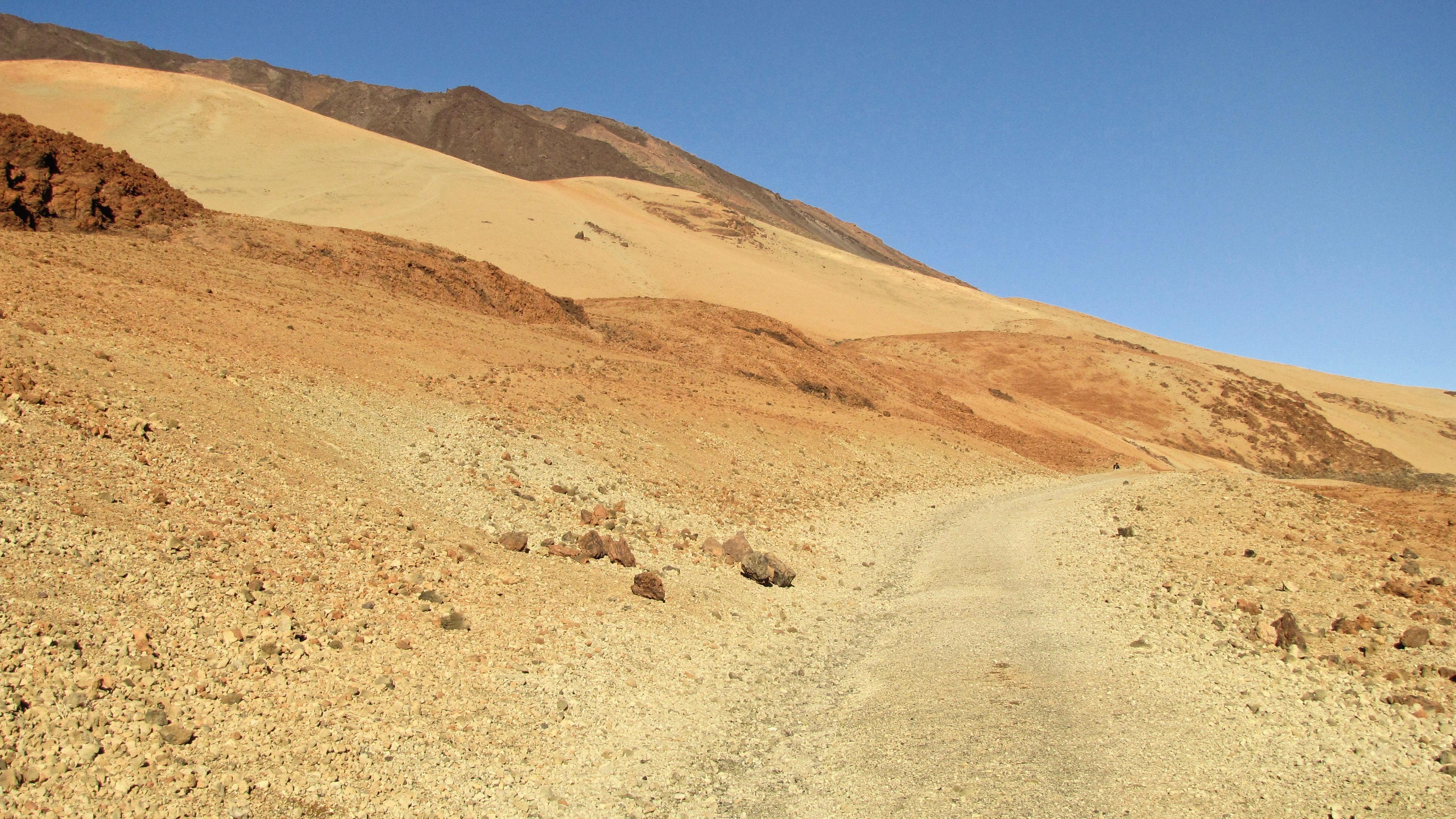 Mt. Teide 4