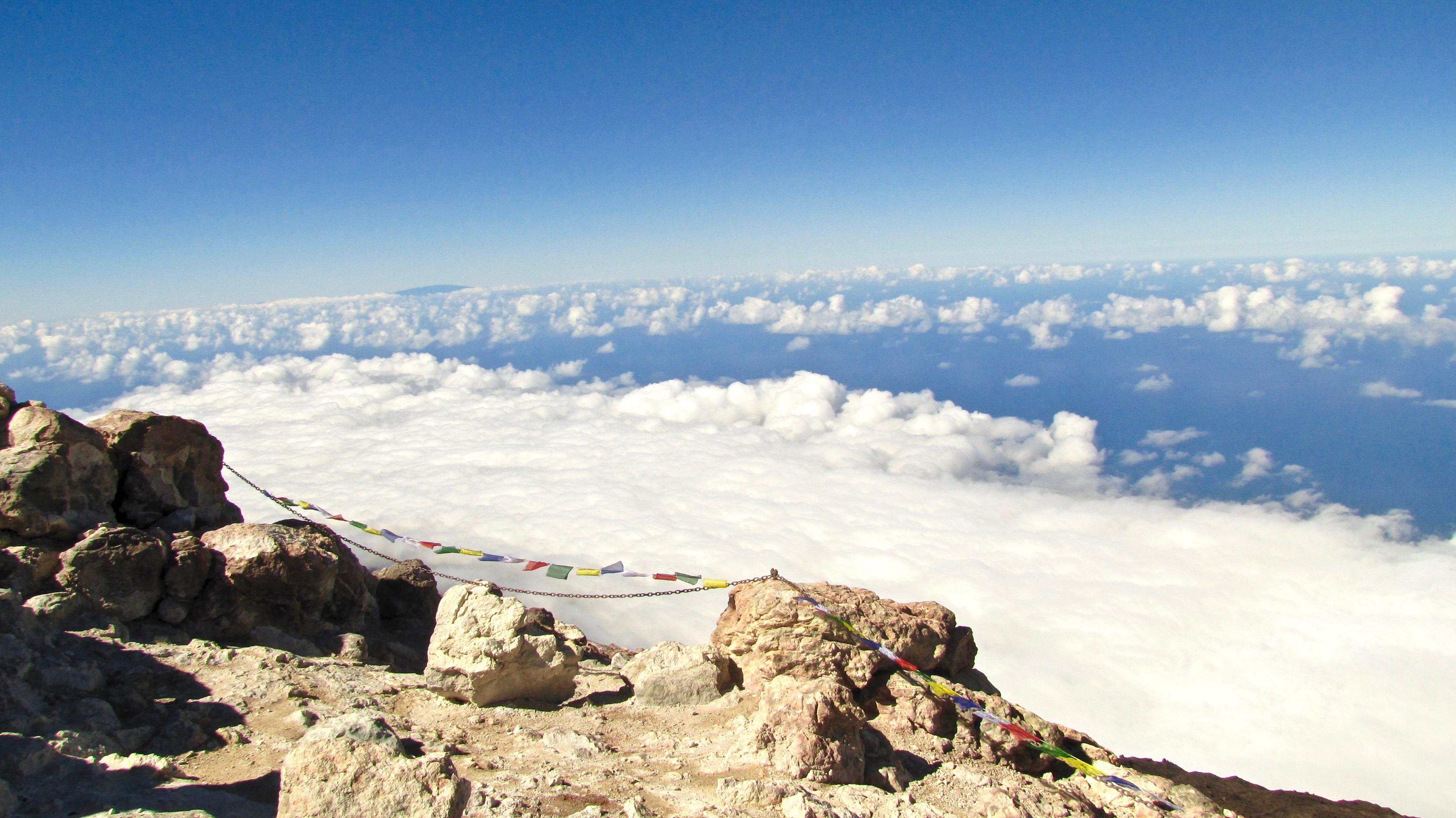Mt. Teide 5