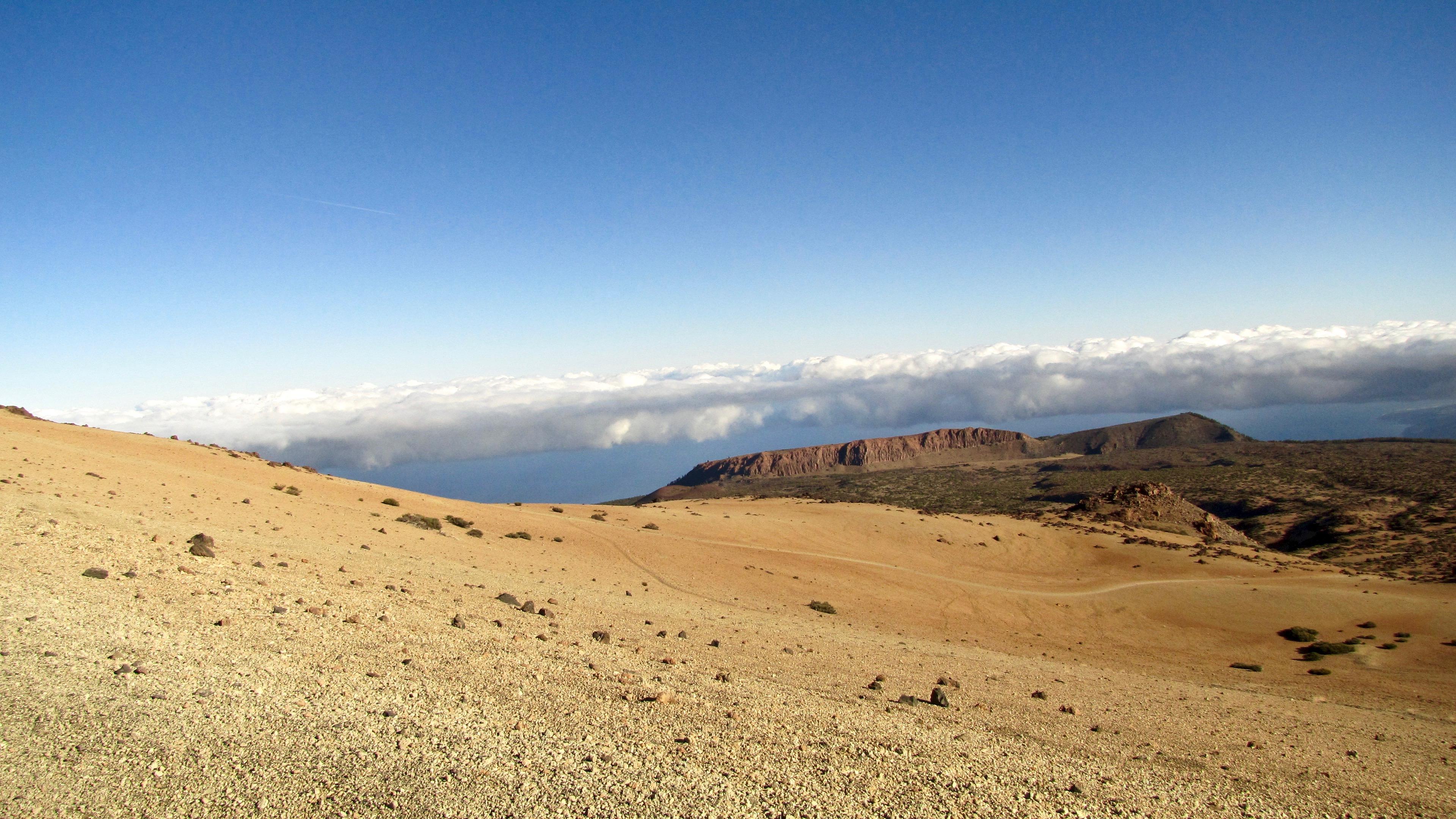 Mt. Teide 6