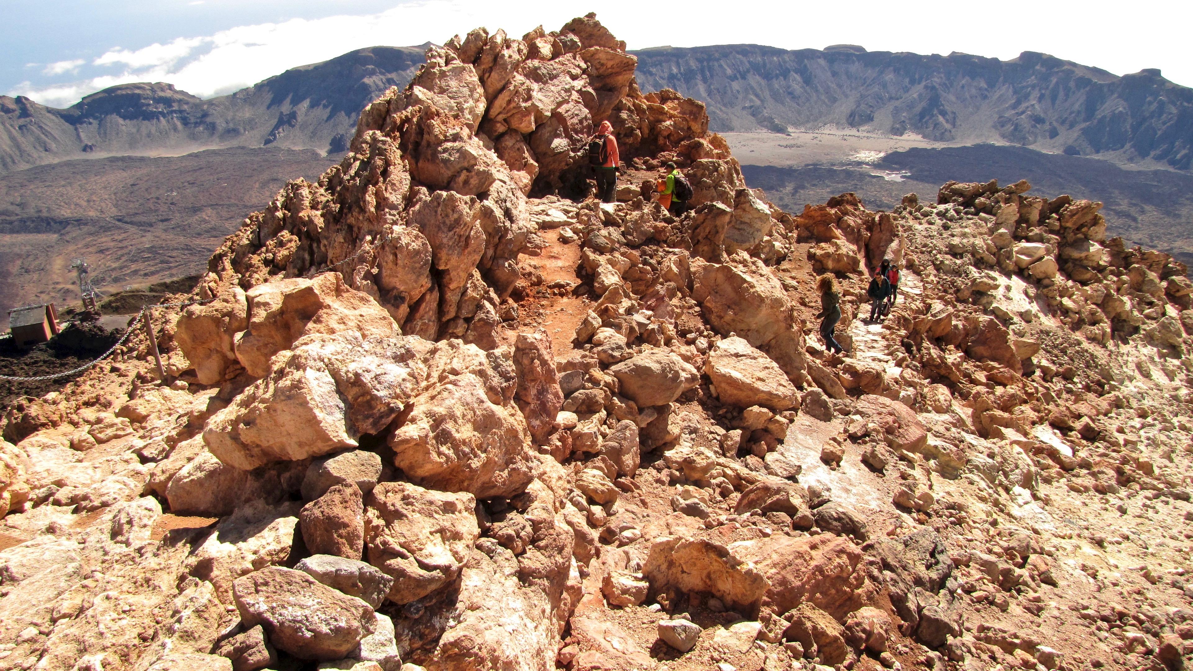 Mt. Teide 7
