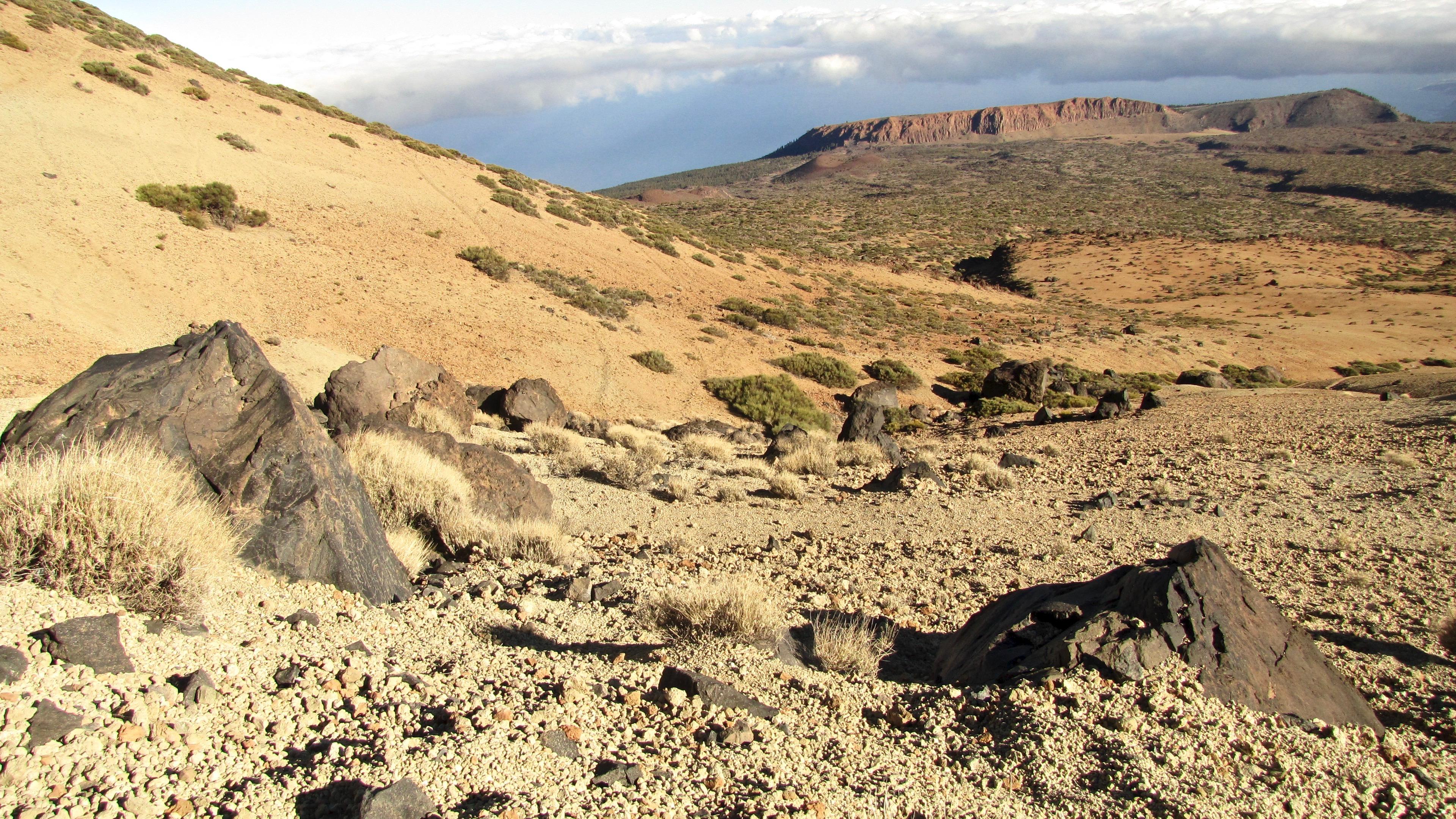 Mt. Teide 8