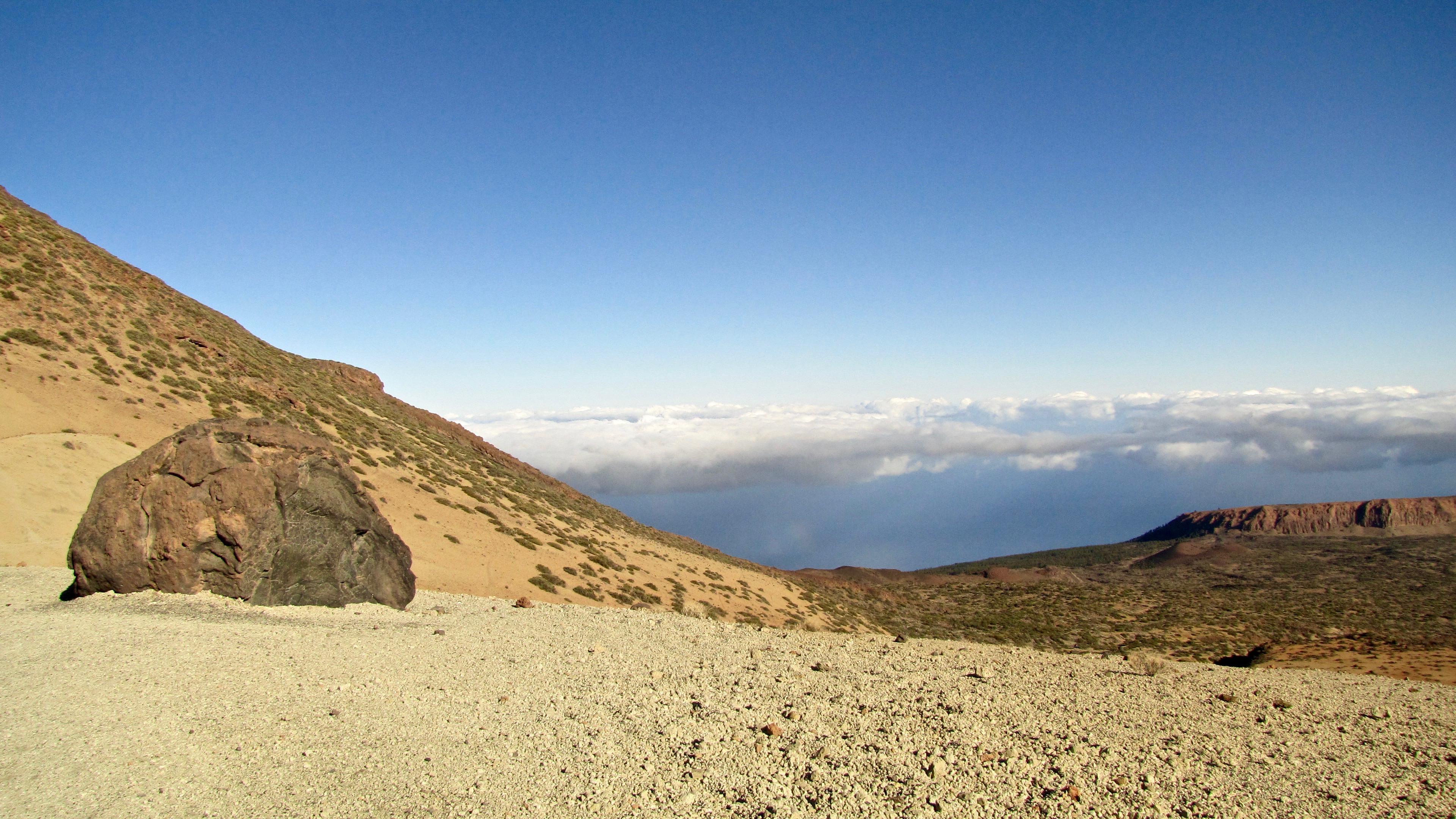 Mt. Teide 9
