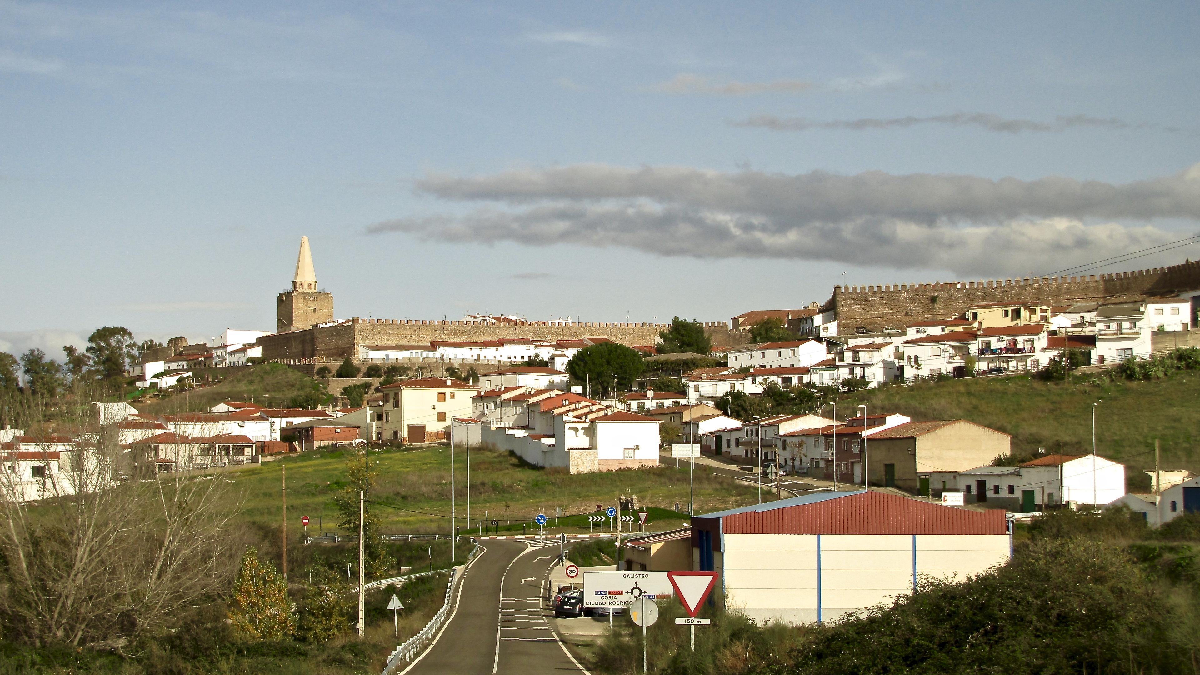 Via De La Plata 64