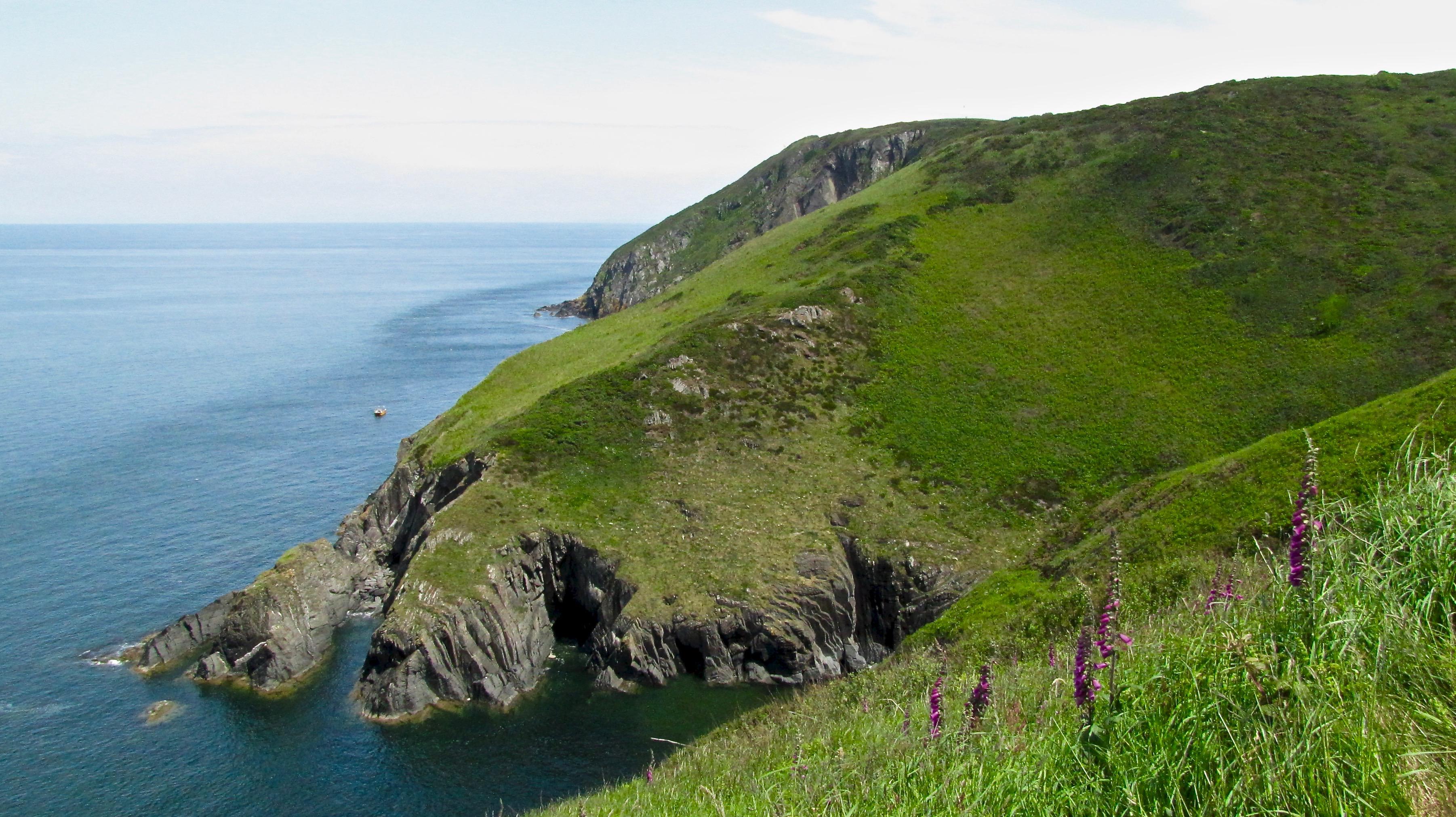 Wales Coast 11