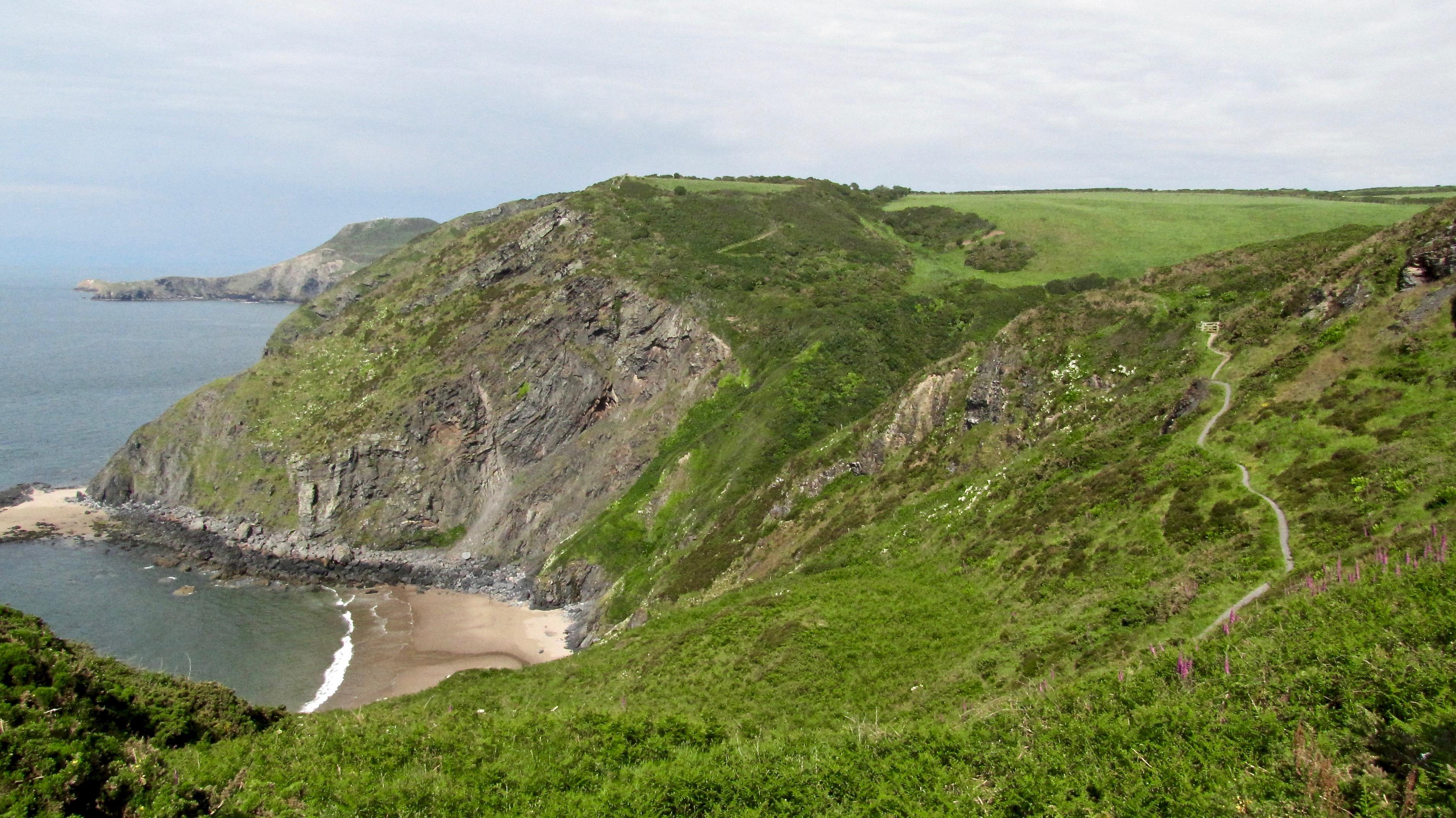 Wales Coast 14