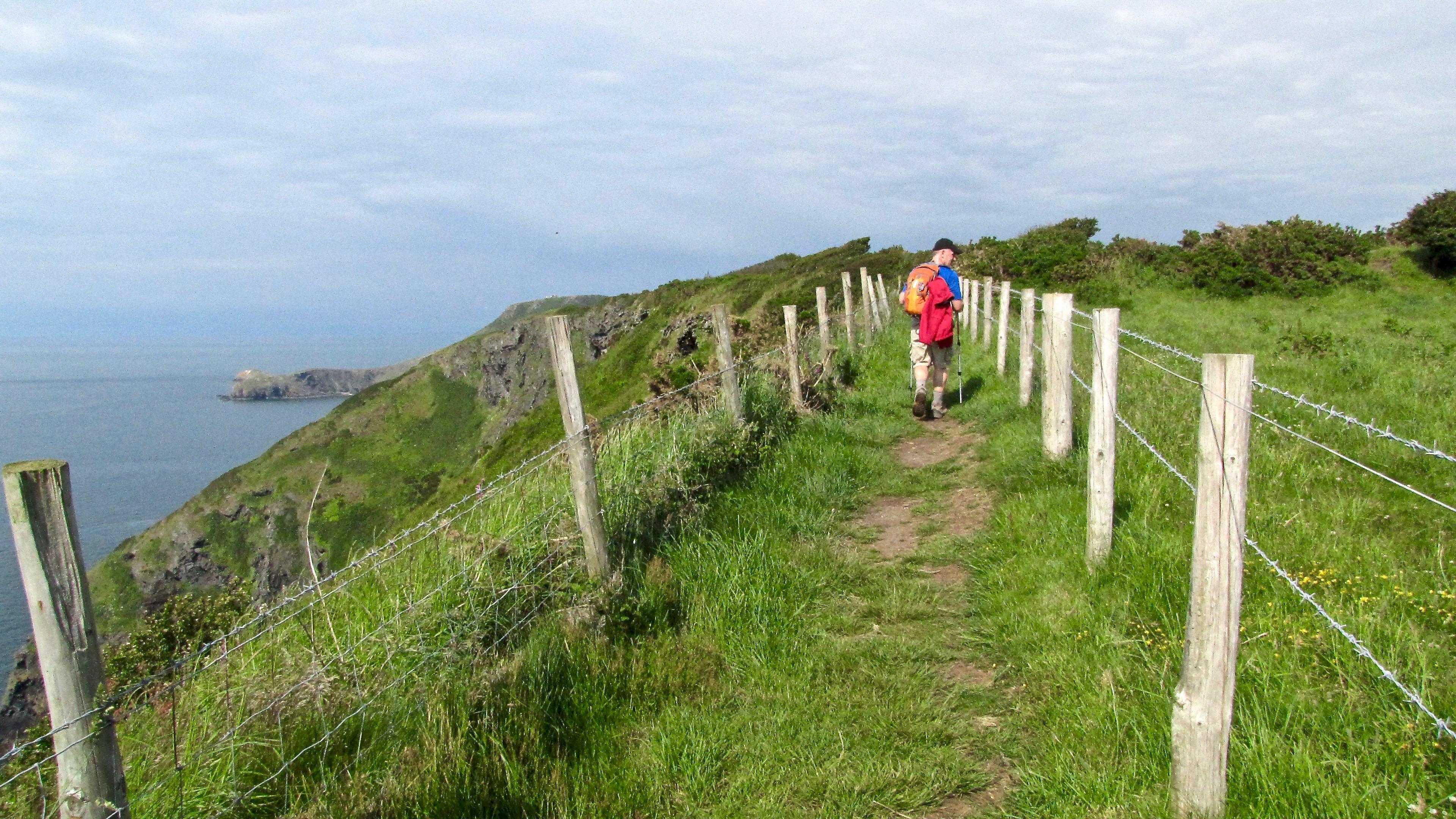 Wales Coast 15