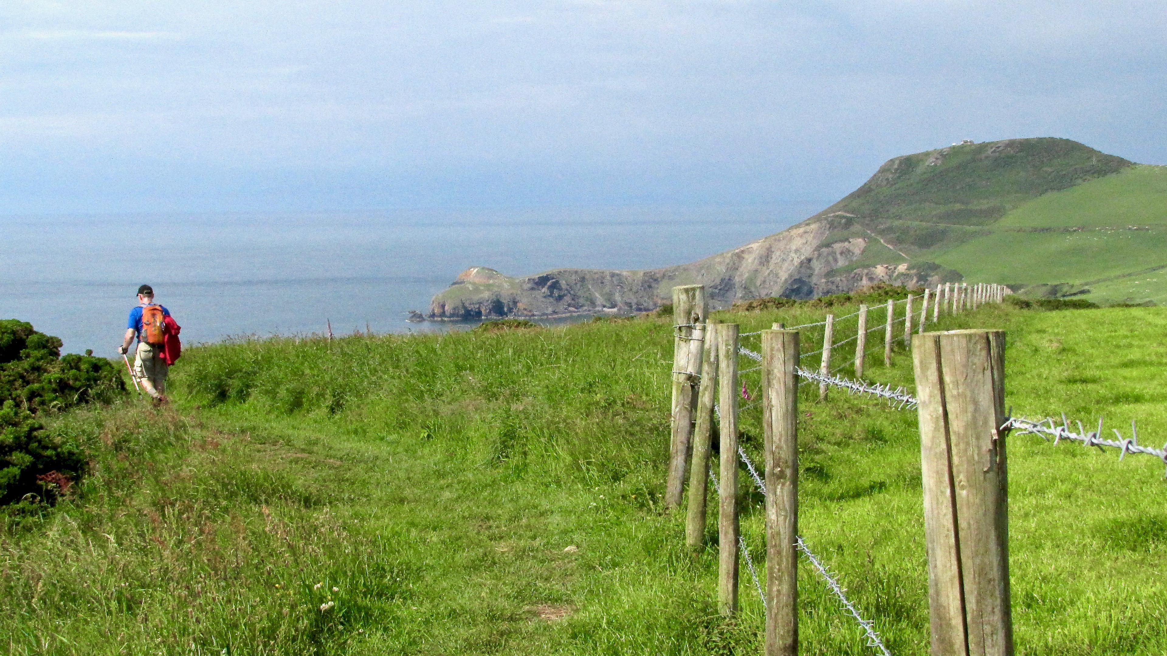 Wales Coast 16