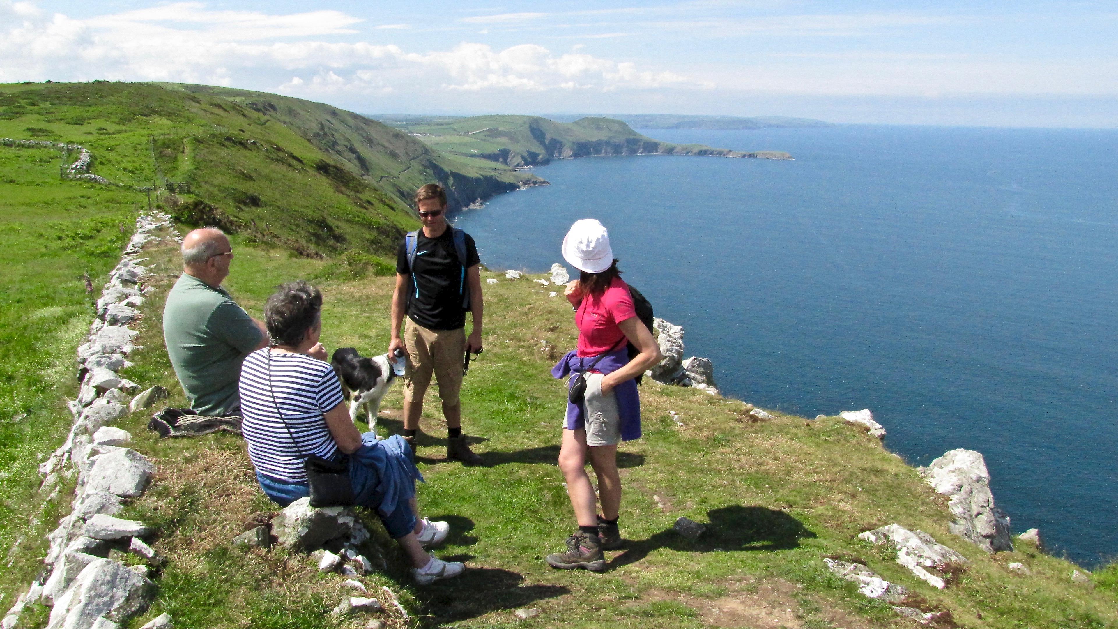 Wales Coast 18