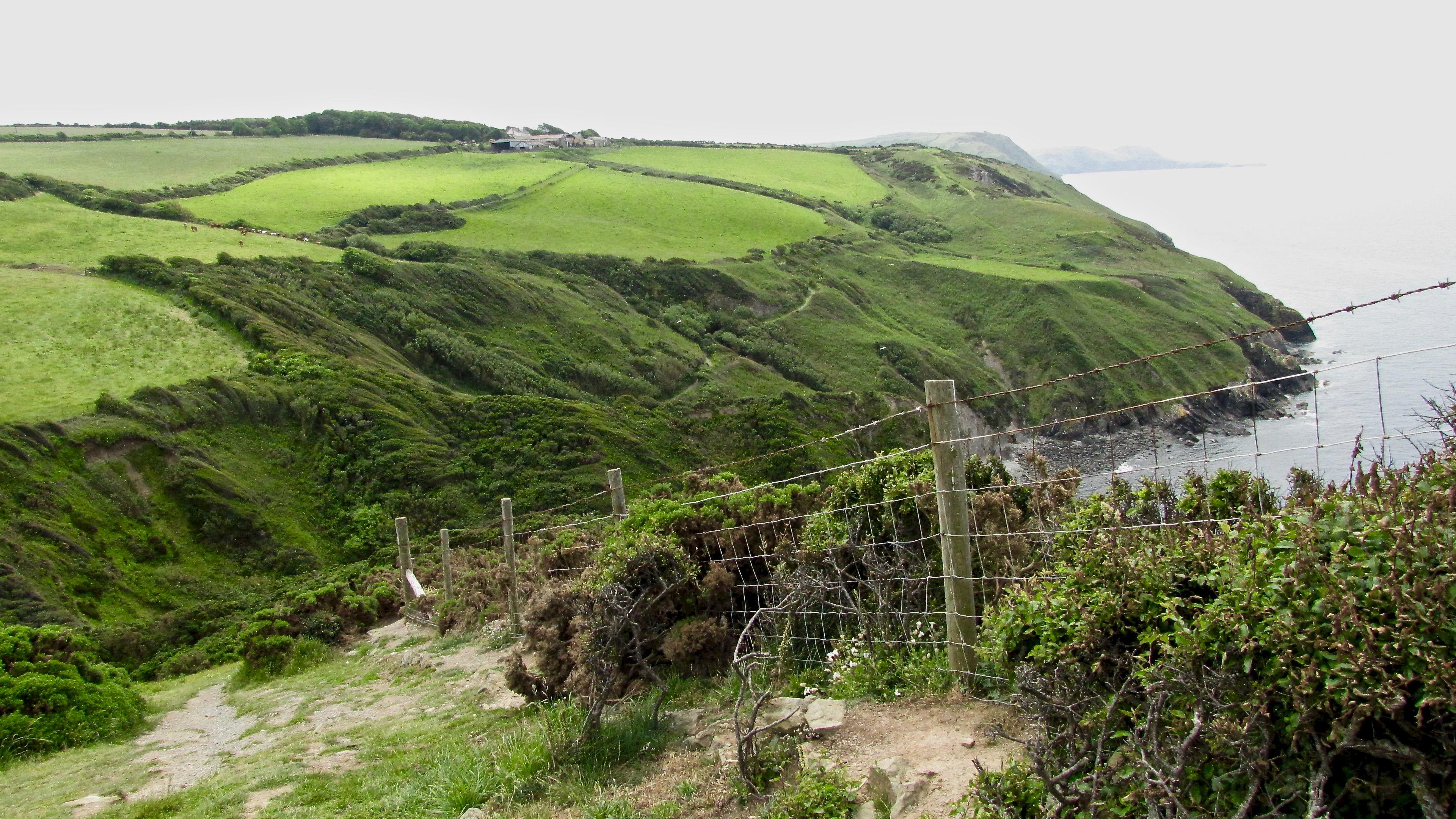 Wales Coast 20
