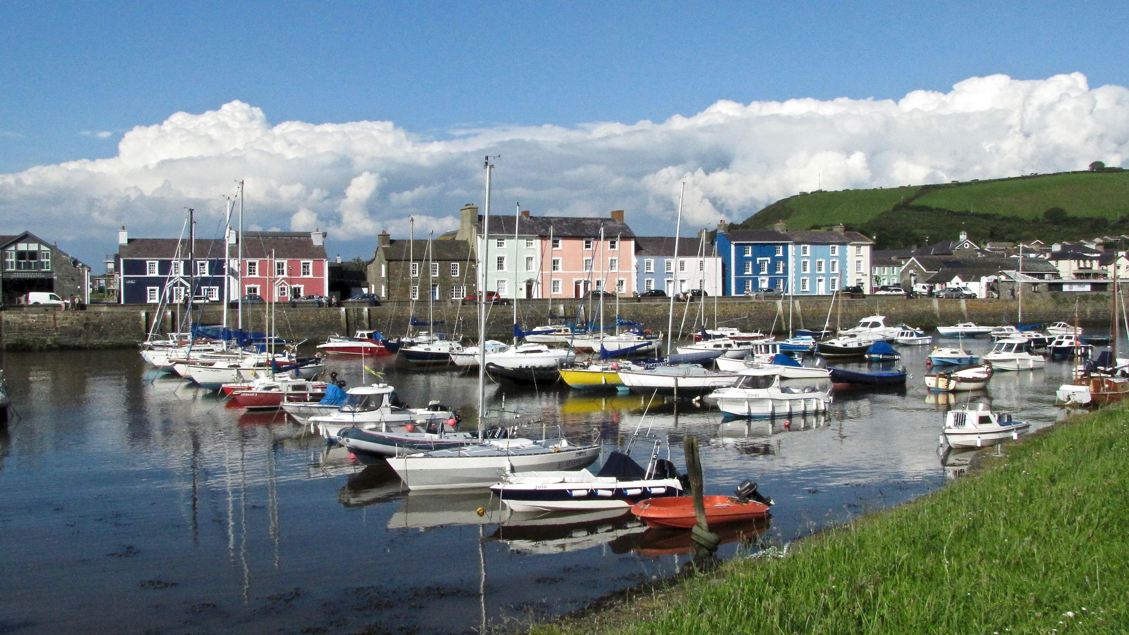 Wales Coast 22