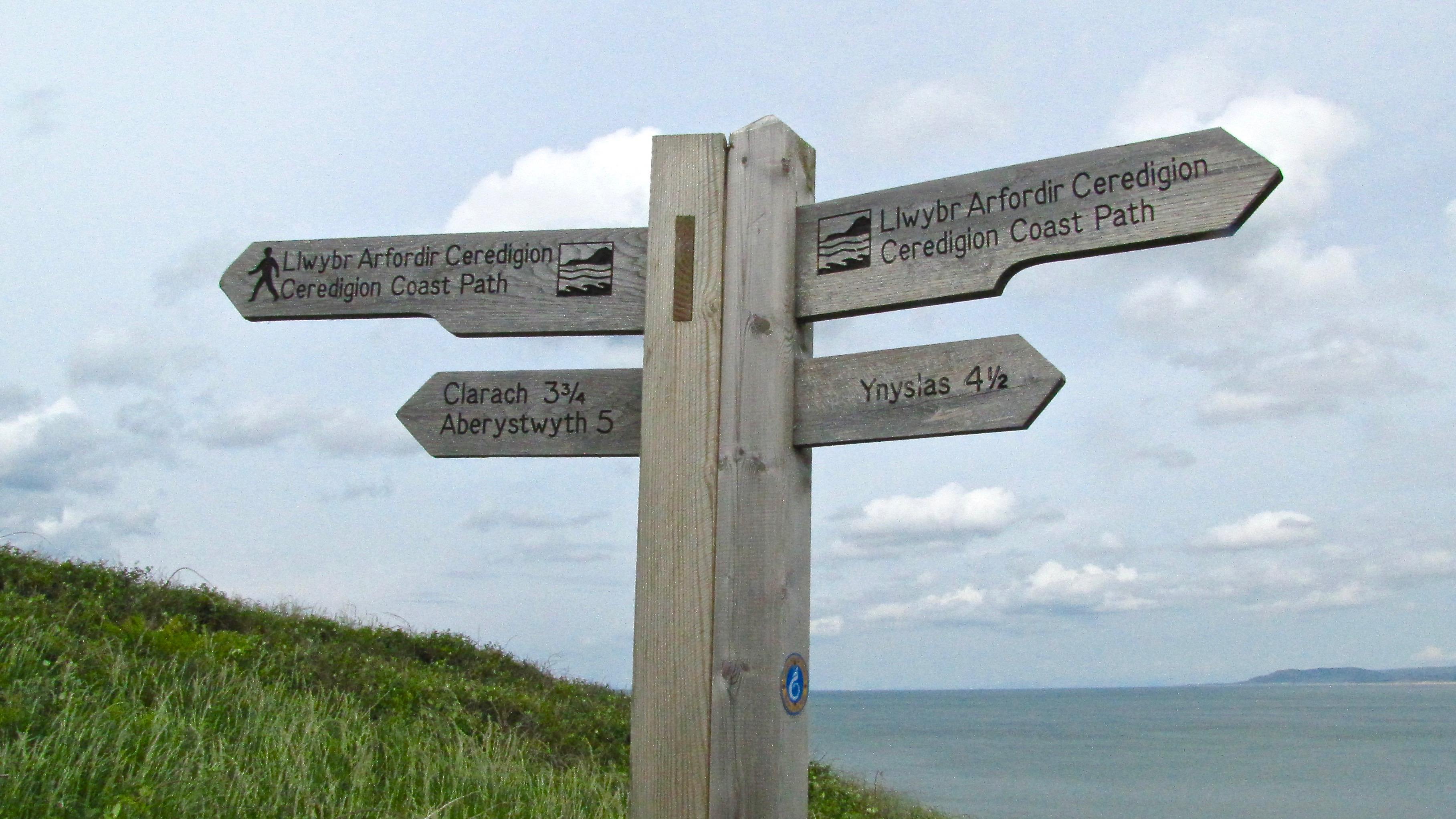 Wales Coast 24