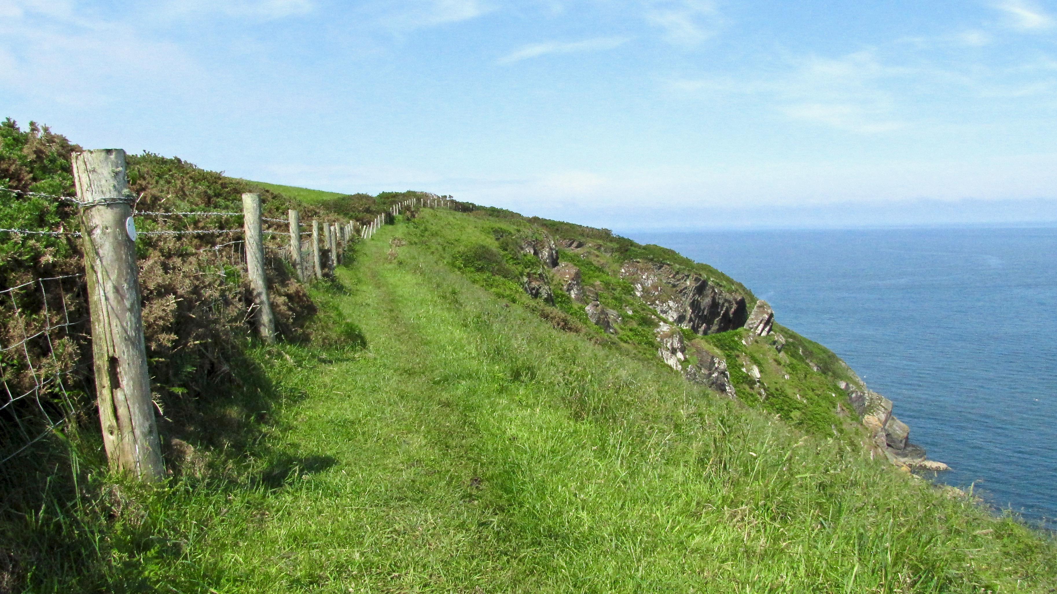 Wales Coast 5