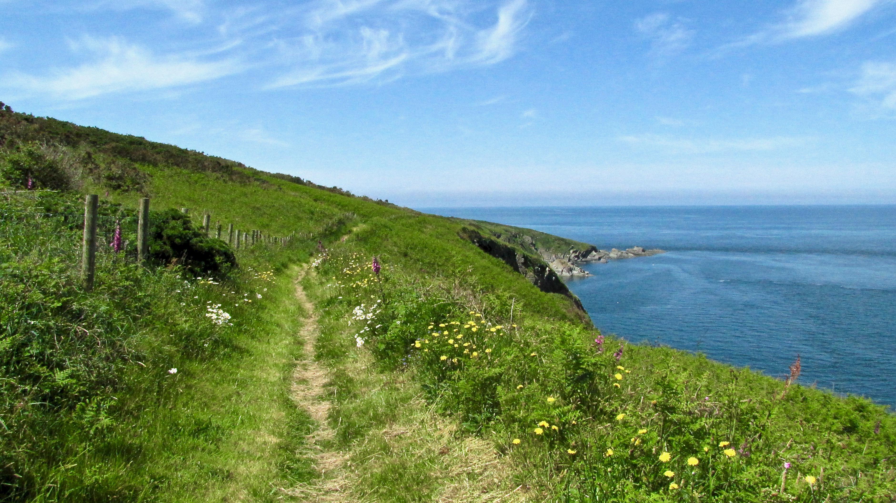 Wales Coast 9