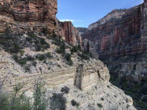 Arizona Trail Grand Canyon