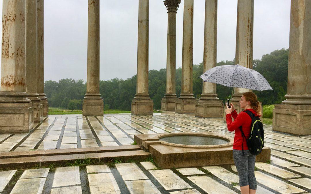 Five Places Most Tourists Miss in Washington, D.C.