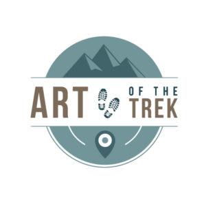 Logo for Art of the Trek